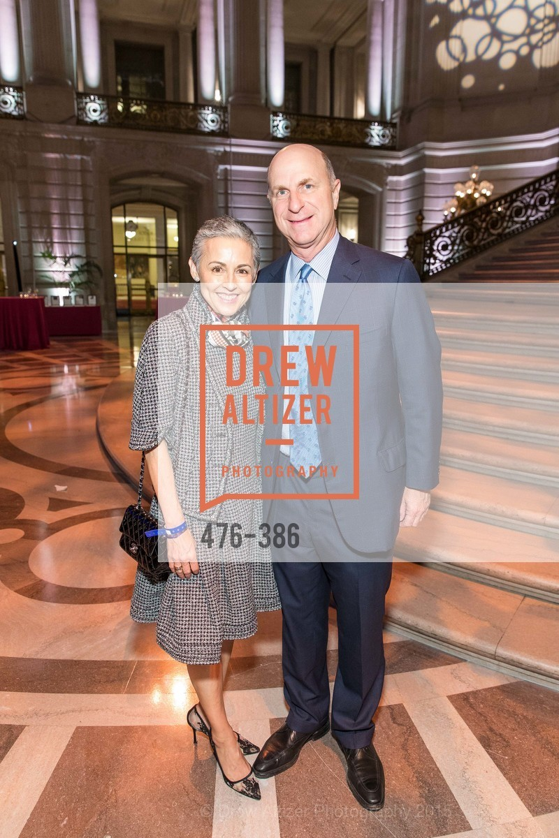 Sakurako Fisher, Bill Fisher, Full Circle Fund Presents: R15E, San Francisco City Hall. 1 Dr Carlton B Goodlett Pl, October 15th, 2015,Drew Altizer, Drew Altizer Photography, full-service agency, private events, San Francisco photographer, photographer california