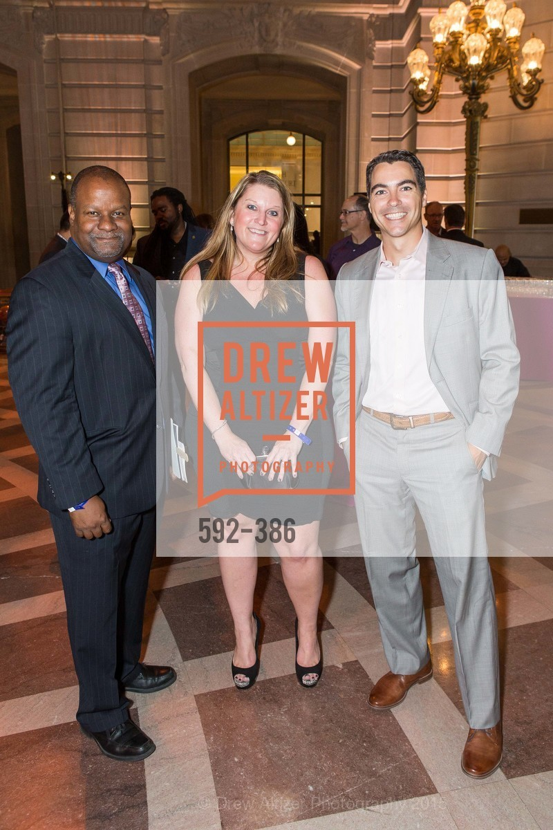 Derek Mitchell, Renee White, Jason Weeby, Full Circle Fund Presents: R15E, San Francisco City Hall. 1 Dr Carlton B Goodlett Pl, October 15th, 2015,Drew Altizer, Drew Altizer Photography, full-service agency, private events, San Francisco photographer, photographer california