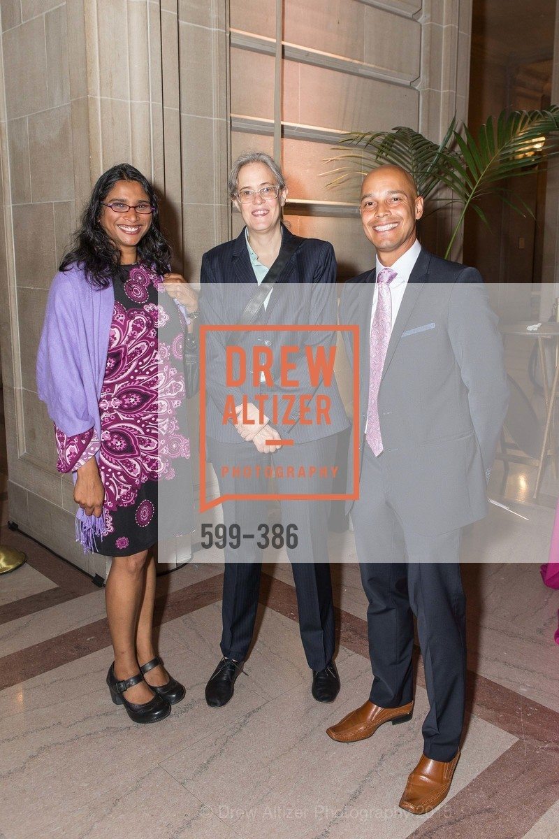 Lopa Pal, Terri Winston, Jorge Blandon, Full Circle Fund Presents: R15E, San Francisco City Hall. 1 Dr Carlton B Goodlett Pl, October 15th, 2015,Drew Altizer, Drew Altizer Photography, full-service agency, private events, San Francisco photographer, photographer california