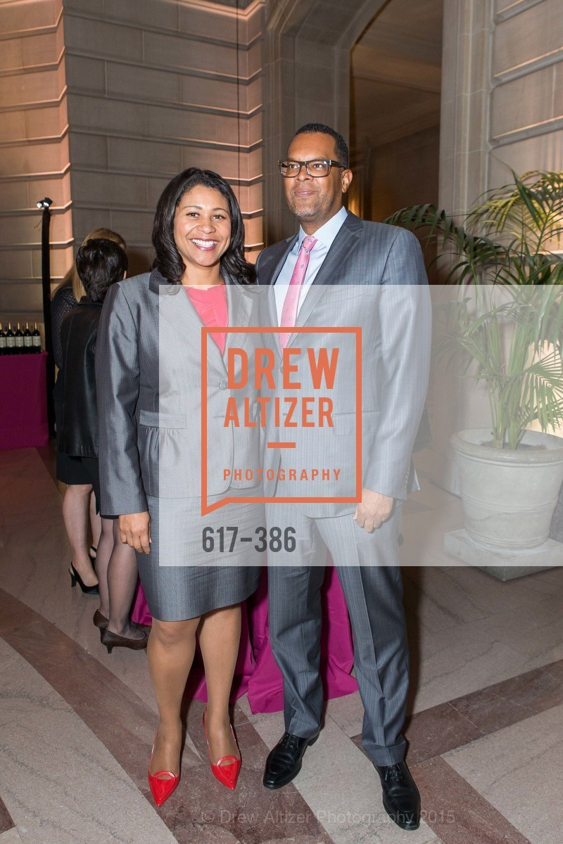London Breed, Fred Blackwell, Full Circle Fund Presents: R15E, San Francisco City Hall. 1 Dr Carlton B Goodlett Pl, October 15th, 2015,Drew Altizer, Drew Altizer Photography, full-service agency, private events, San Francisco photographer, photographer california