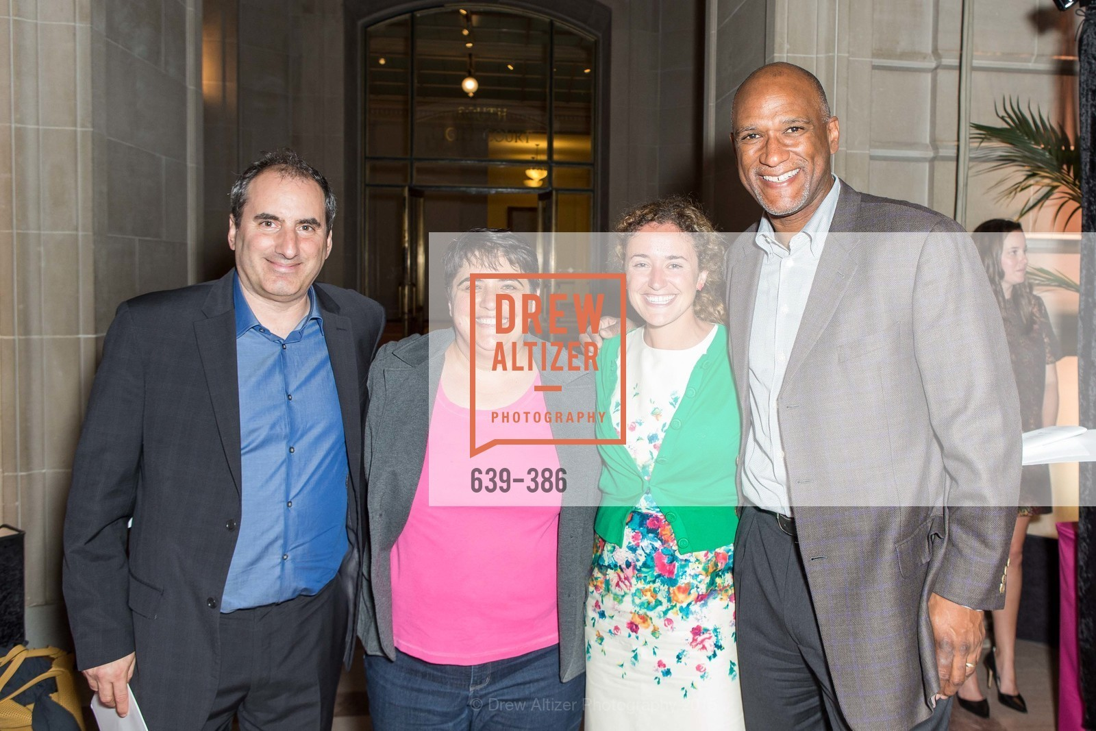 Steve Katz, Rebecca Prozant, Nicole Ferrara, John Murray, Full Circle Fund Presents: R15E, San Francisco City Hall. 1 Dr Carlton B Goodlett Pl, October 15th, 2015,Drew Altizer, Drew Altizer Photography, full-service agency, private events, San Francisco photographer, photographer california