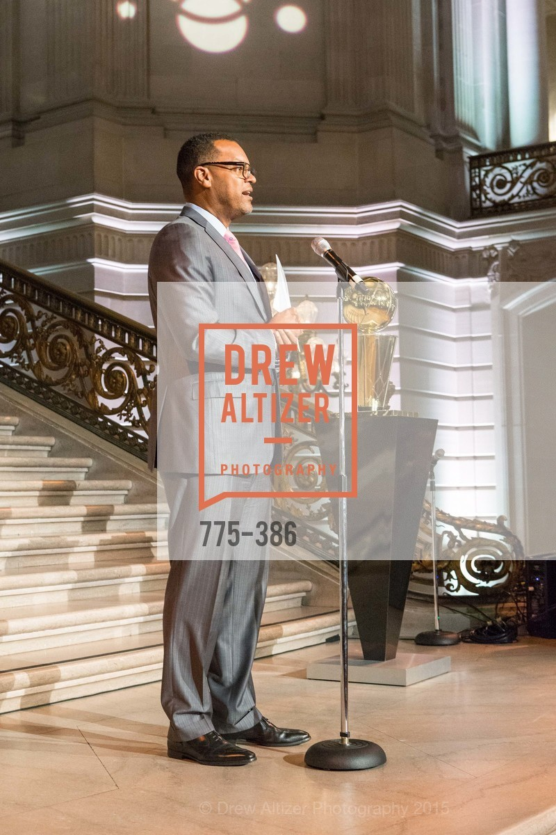 Fred Blackwell, Full Circle Fund Presents: R15E, San Francisco City Hall. 1 Dr Carlton B Goodlett Pl, October 15th, 2015,Drew Altizer, Drew Altizer Photography, full-service agency, private events, San Francisco photographer, photographer california