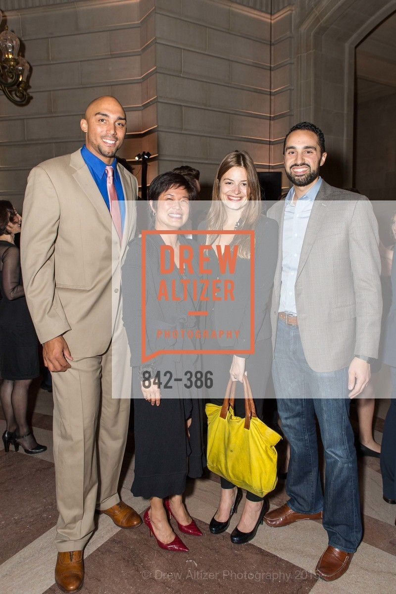 Brandon Nicholson, Elaine Orr, Madeline Kane, Justin Steele, Full Circle Fund Presents: R15E, San Francisco City Hall. 1 Dr Carlton B Goodlett Pl, October 15th, 2015,Drew Altizer, Drew Altizer Photography, full-service agency, private events, San Francisco photographer, photographer california