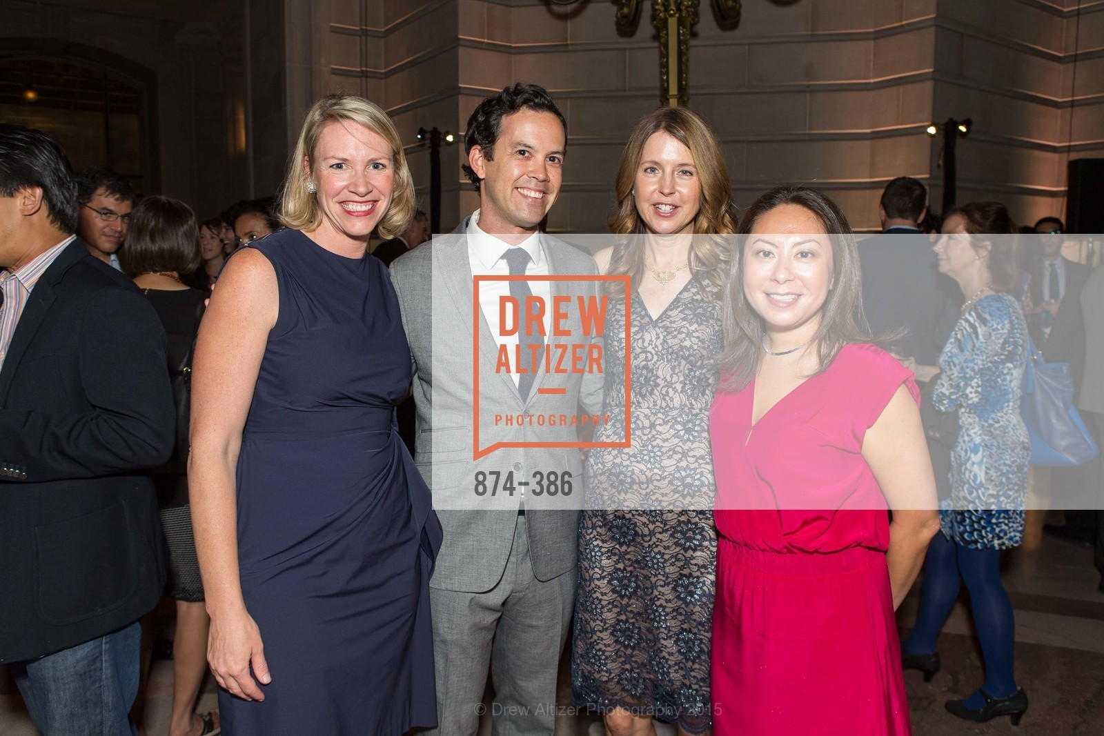 Sarah Whitelaw, Stephen Dodson, Robin Joy, Susanna Poon, Full Circle Fund Presents: R15E, San Francisco City Hall. 1 Dr Carlton B Goodlett Pl, October 15th, 2015,Drew Altizer, Drew Altizer Photography, full-service agency, private events, San Francisco photographer, photographer california