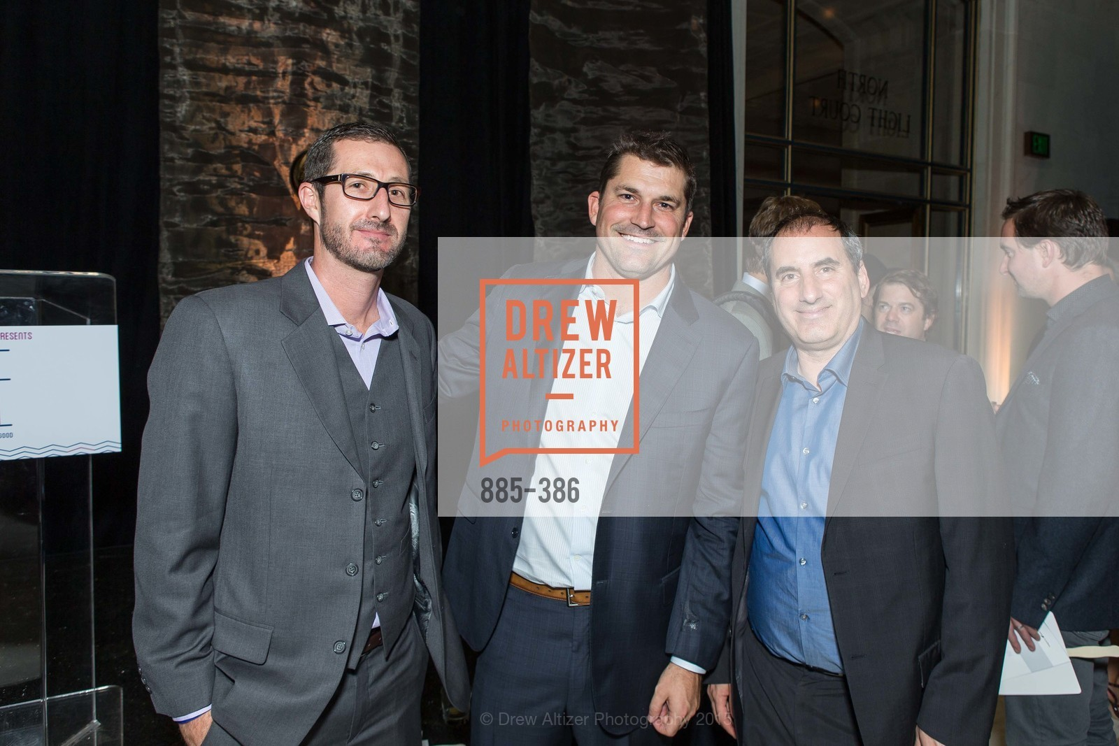 Perter Kehrli, Mike Gridley, Steve Katz, Full Circle Fund Presents: R15E, San Francisco City Hall. 1 Dr Carlton B Goodlett Pl, October 15th, 2015,Drew Altizer, Drew Altizer Photography, full-service event agency, private events, San Francisco photographer, photographer California