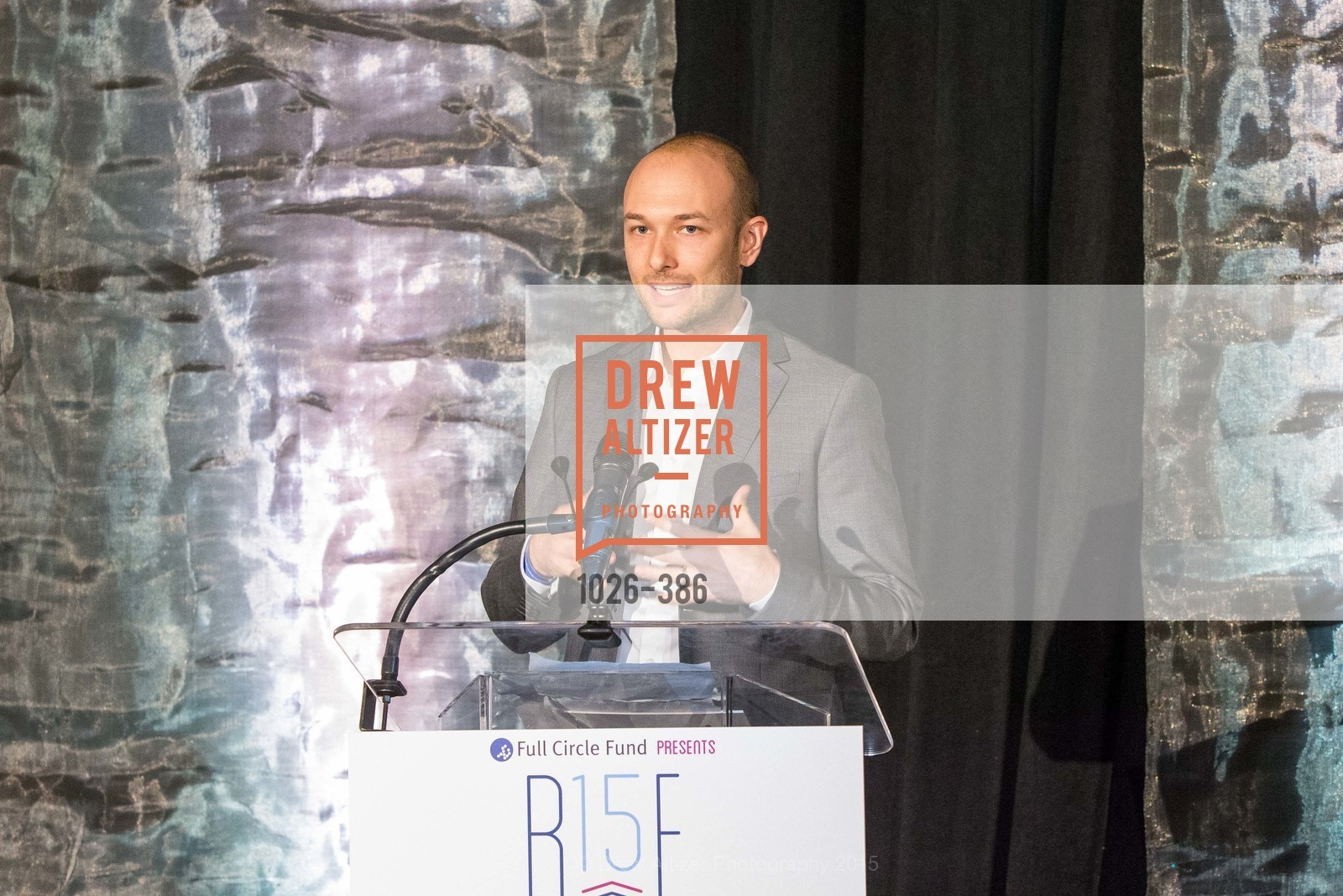 Logan Green, Full Circle Fund Presents: R15E, San Francisco City Hall. 1 Dr Carlton B Goodlett Pl, October 15th, 2015,Drew Altizer, Drew Altizer Photography, full-service event agency, private events, San Francisco photographer, photographer California