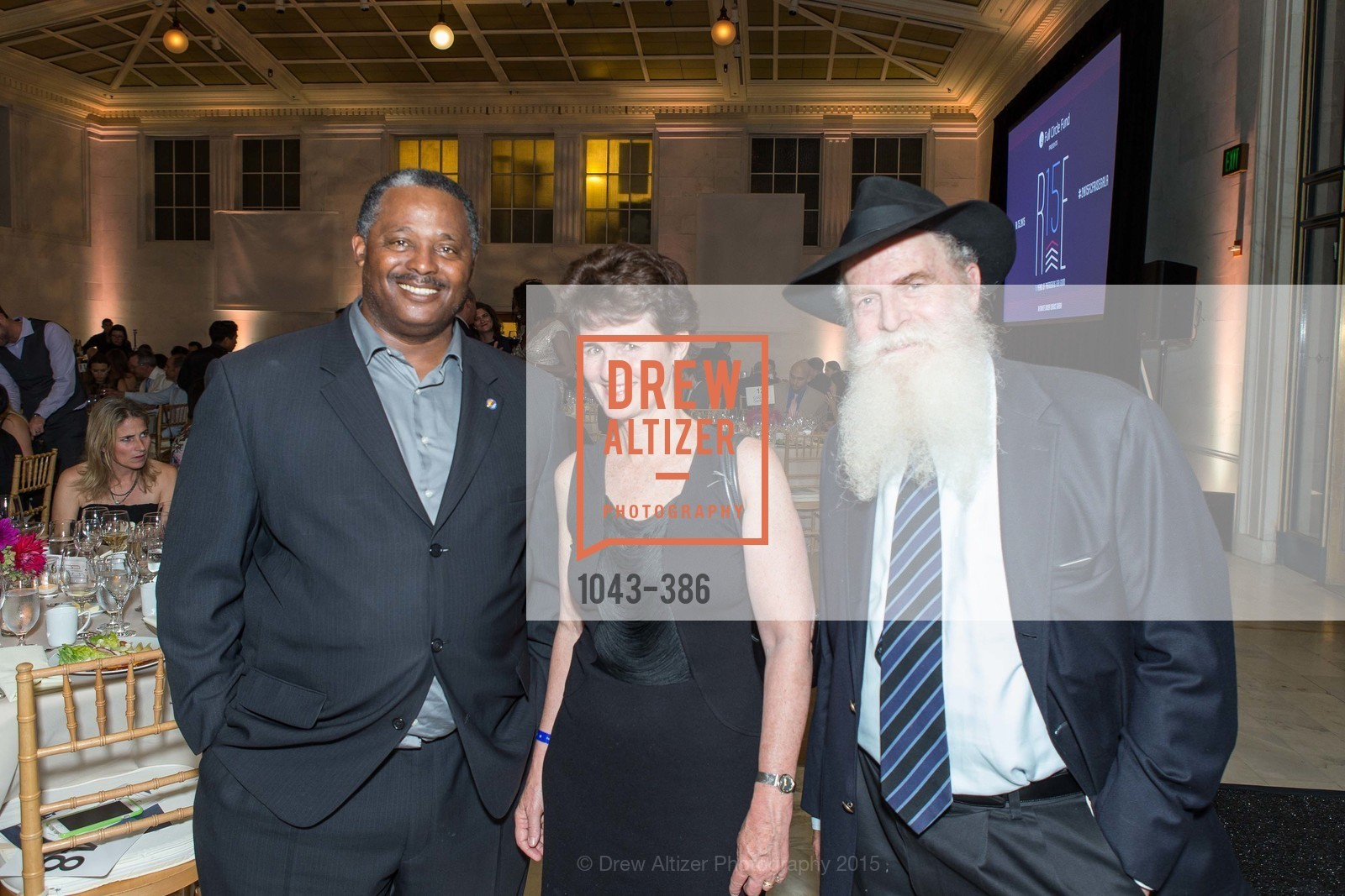 Larry Moody, Lisa VanDusen, Full Circle Fund Presents: R15E, San Francisco City Hall. 1 Dr Carlton B Goodlett Pl, October 15th, 2015,Drew Altizer, Drew Altizer Photography, full-service agency, private events, San Francisco photographer, photographer california