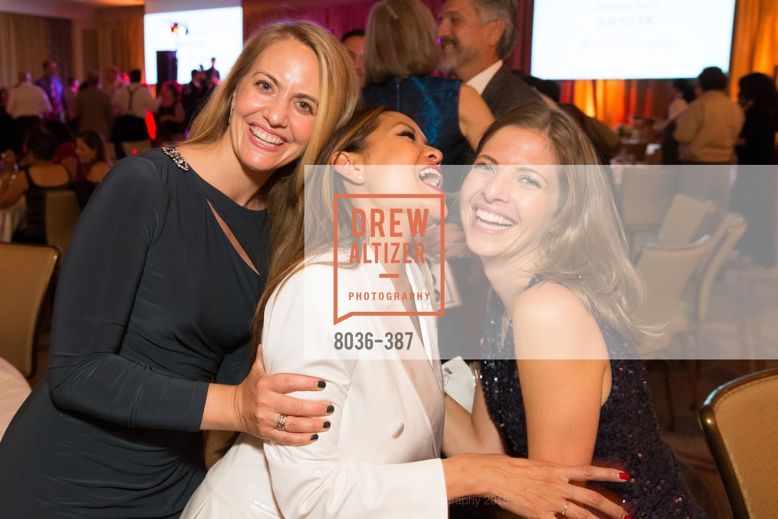 Wendy Armstrong, Lilian Phan, Ann Stauffer, Ronald McDonald House 2015 Home Away From Home Gala, Four Seasons Hotel San Francisco, Grand Ballroom. 757 Market St, October 16th, 2015,Drew Altizer, Drew Altizer Photography, full-service agency, private events, San Francisco photographer, photographer california