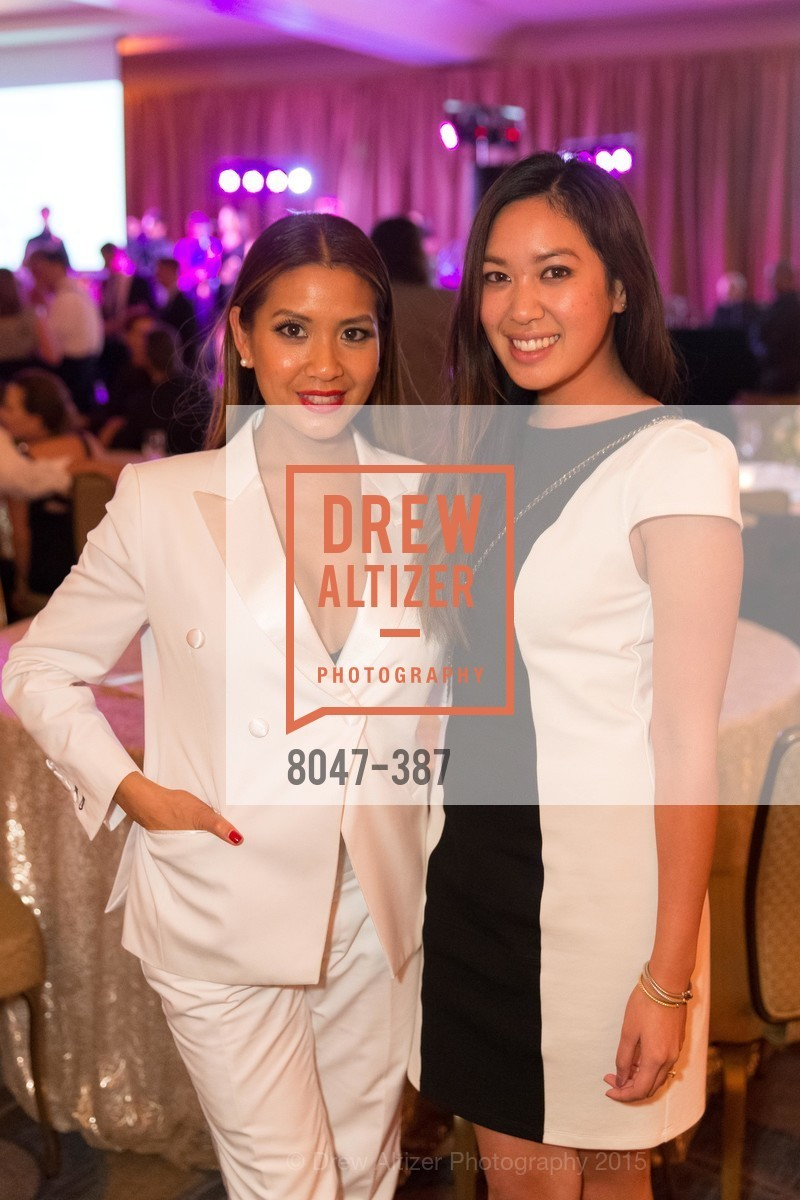 Lilian Phan, Ginie Brown, Ronald McDonald House 2015 Home Away From Home Gala, Four Seasons Hotel San Francisco, Grand Ballroom. 757 Market St, October 16th, 2015,Drew Altizer, Drew Altizer Photography, full-service agency, private events, San Francisco photographer, photographer california