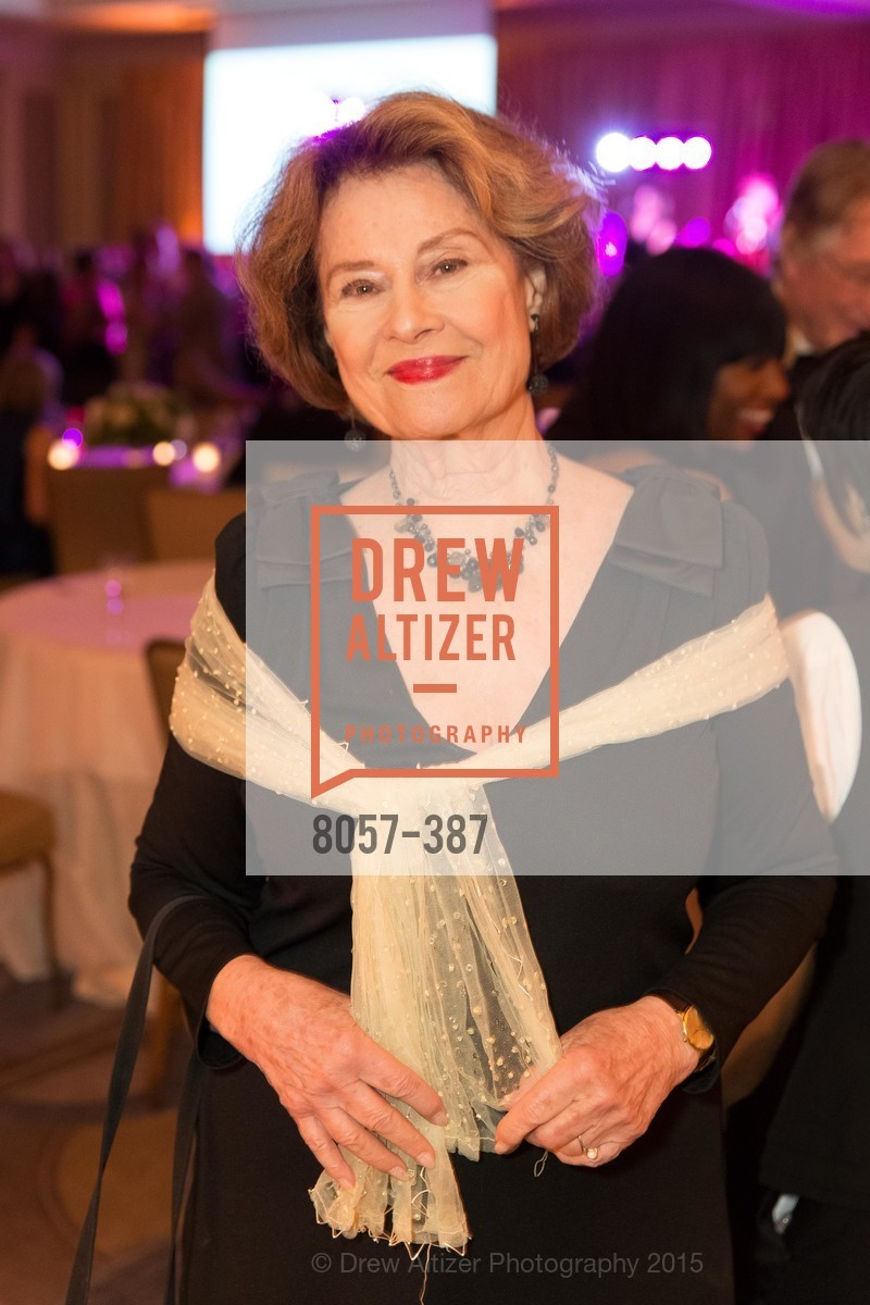 Diane Baker, Ronald McDonald House 2015 Home Away From Home Gala, Four Seasons Hotel San Francisco, Grand Ballroom. 757 Market St, October 16th, 2015,Drew Altizer, Drew Altizer Photography, full-service agency, private events, San Francisco photographer, photographer california