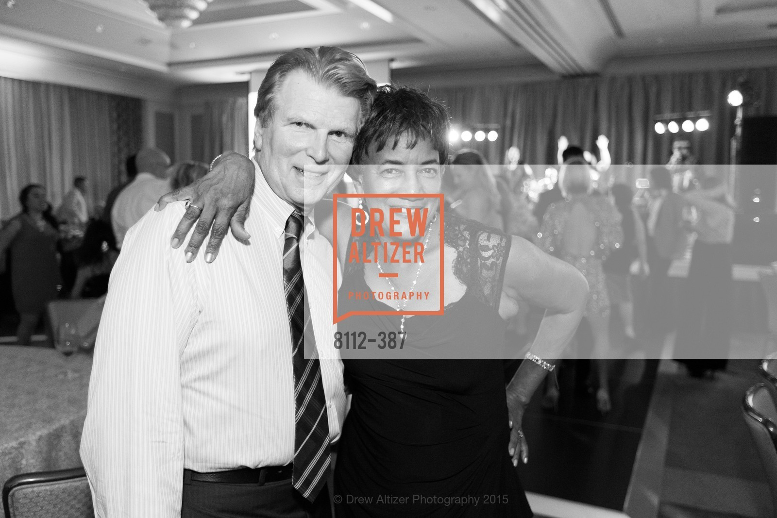 Ron Buckhammer, Carol Batte, Ronald McDonald House 2015 Home Away From Home Gala, Four Seasons Hotel San Francisco, Grand Ballroom. 757 Market St, October 16th, 2015,Drew Altizer, Drew Altizer Photography, full-service agency, private events, San Francisco photographer, photographer california