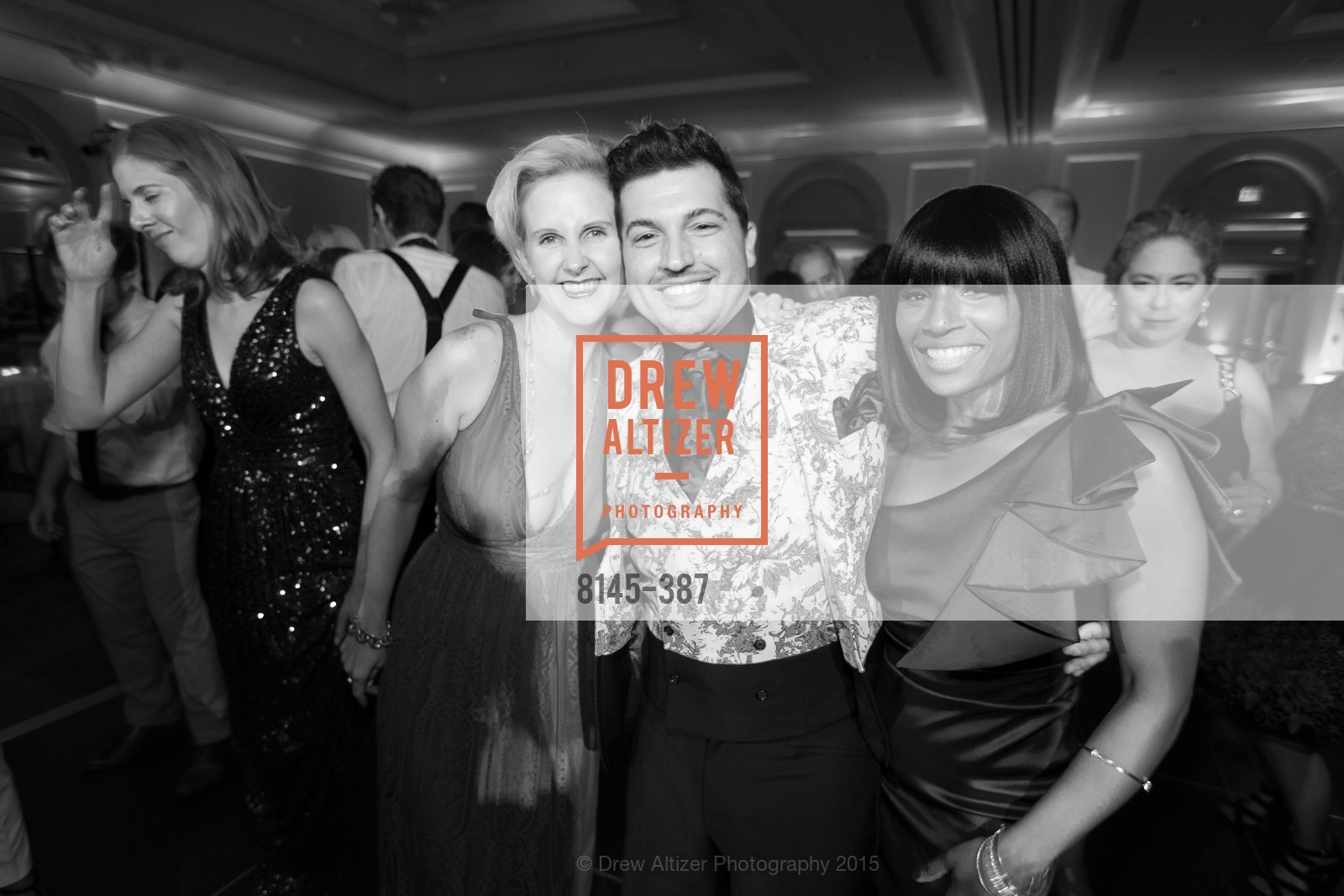 Laurie Wright, Jake Wall, Pernella Sommerville, Ronald McDonald House 2015 Home Away From Home Gala, Four Seasons Hotel San Francisco, Grand Ballroom. 757 Market St, October 16th, 2015,Drew Altizer, Drew Altizer Photography, full-service agency, private events, San Francisco photographer, photographer california