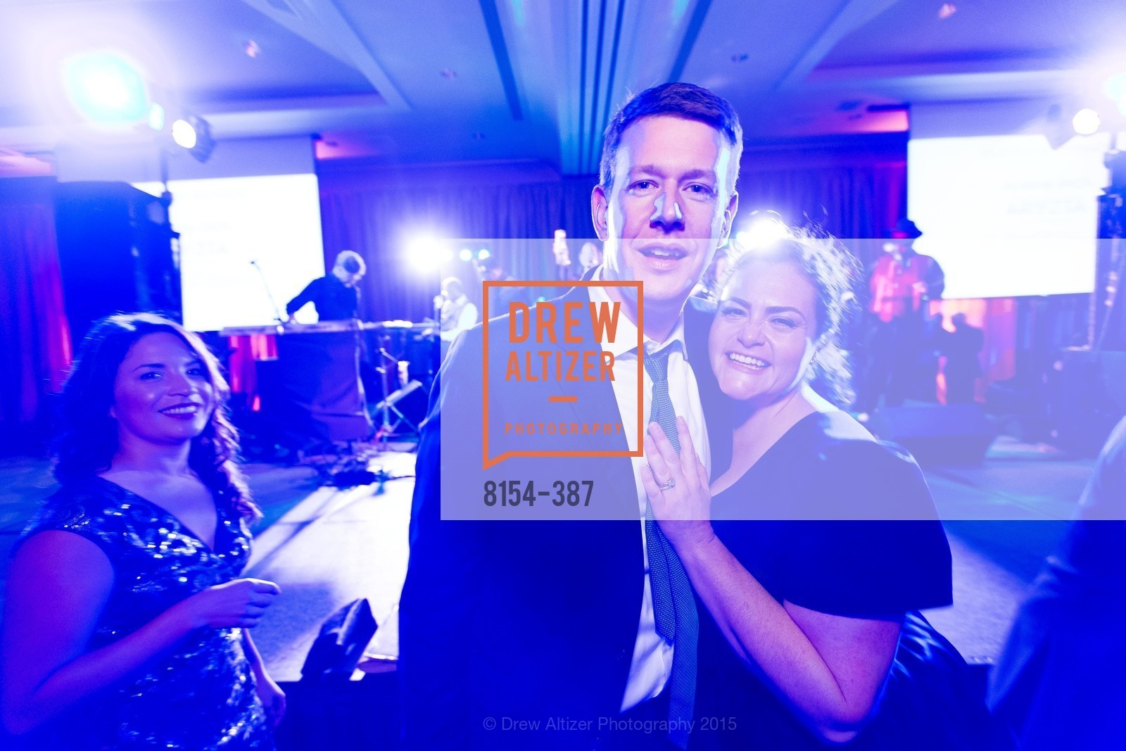 David Sigel, Kate Sigel, Ronald McDonald House 2015 Home Away From Home Gala, Four Seasons Hotel San Francisco, Grand Ballroom. 757 Market St, October 16th, 2015,Drew Altizer, Drew Altizer Photography, full-service agency, private events, San Francisco photographer, photographer california