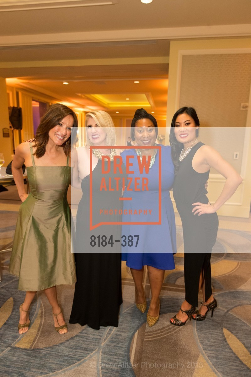Vaughan Stevenson, Roberta Economidis, Gwyneth Borden, Sophia Kim, Ronald McDonald House 2015 Home Away From Home Gala, Four Seasons Hotel San Francisco, Grand Ballroom. 757 Market St, October 16th, 2015,Drew Altizer, Drew Altizer Photography, full-service agency, private events, San Francisco photographer, photographer california