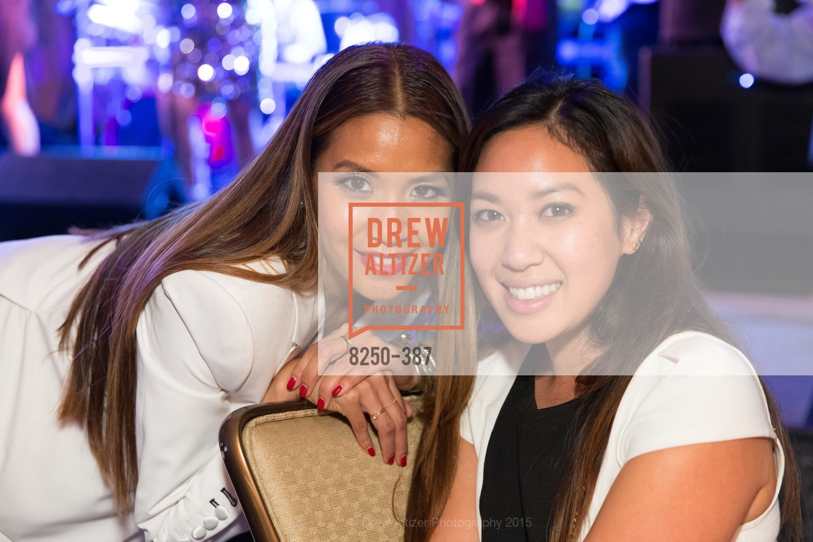 Lillian Phan, Ginie Brown, Ronald McDonald House 2015 Home Away From Home Gala, Four Seasons Hotel San Francisco, Grand Ballroom. 757 Market St, October 16th, 2015,Drew Altizer, Drew Altizer Photography, full-service agency, private events, San Francisco photographer, photographer california