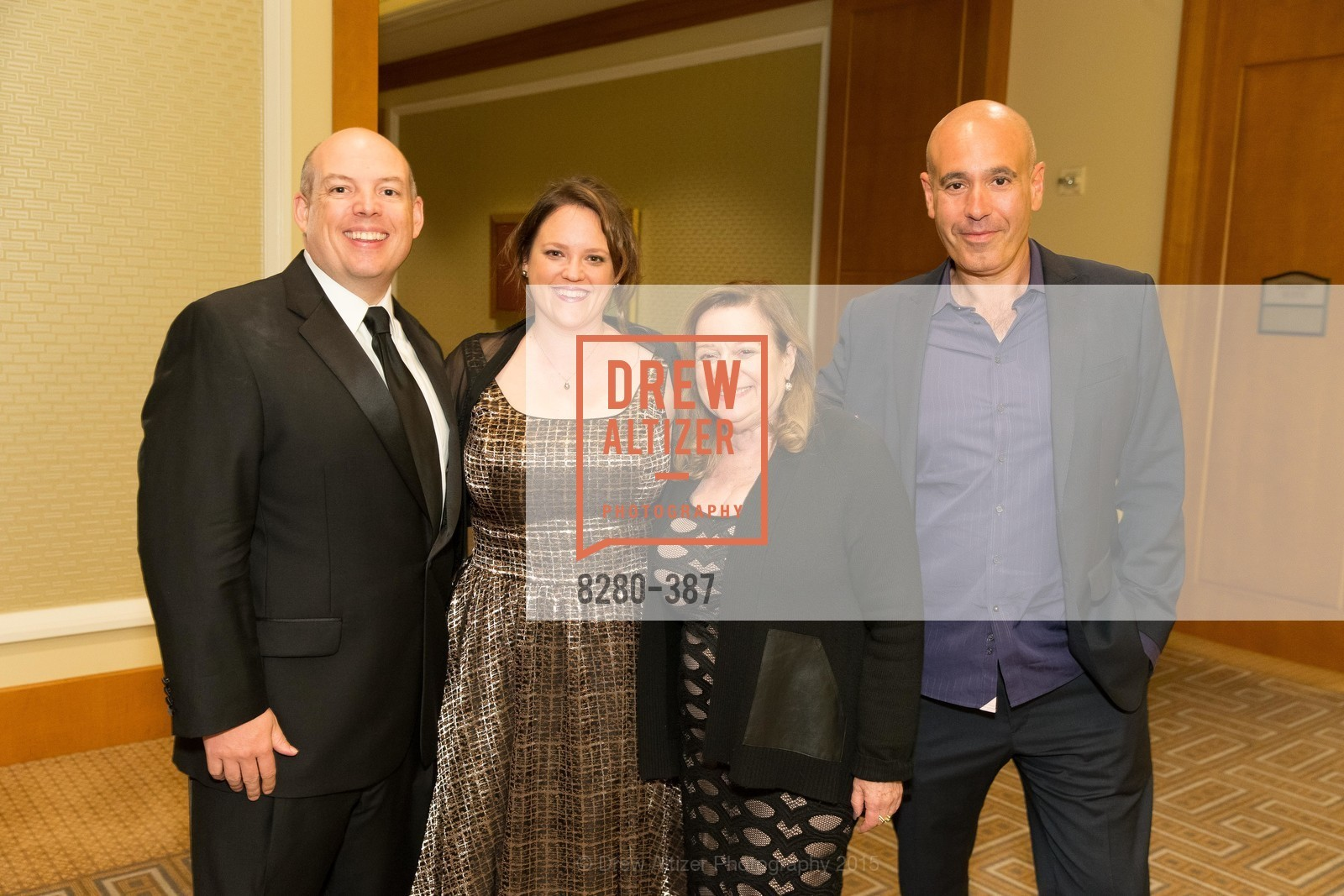 Anita Jaffe, David Rappaport, Ronald McDonald House 2015 Home Away From Home Gala, Four Seasons Hotel San Francisco, Grand Ballroom. 757 Market St, October 16th, 2015,Drew Altizer, Drew Altizer Photography, full-service agency, private events, San Francisco photographer, photographer california