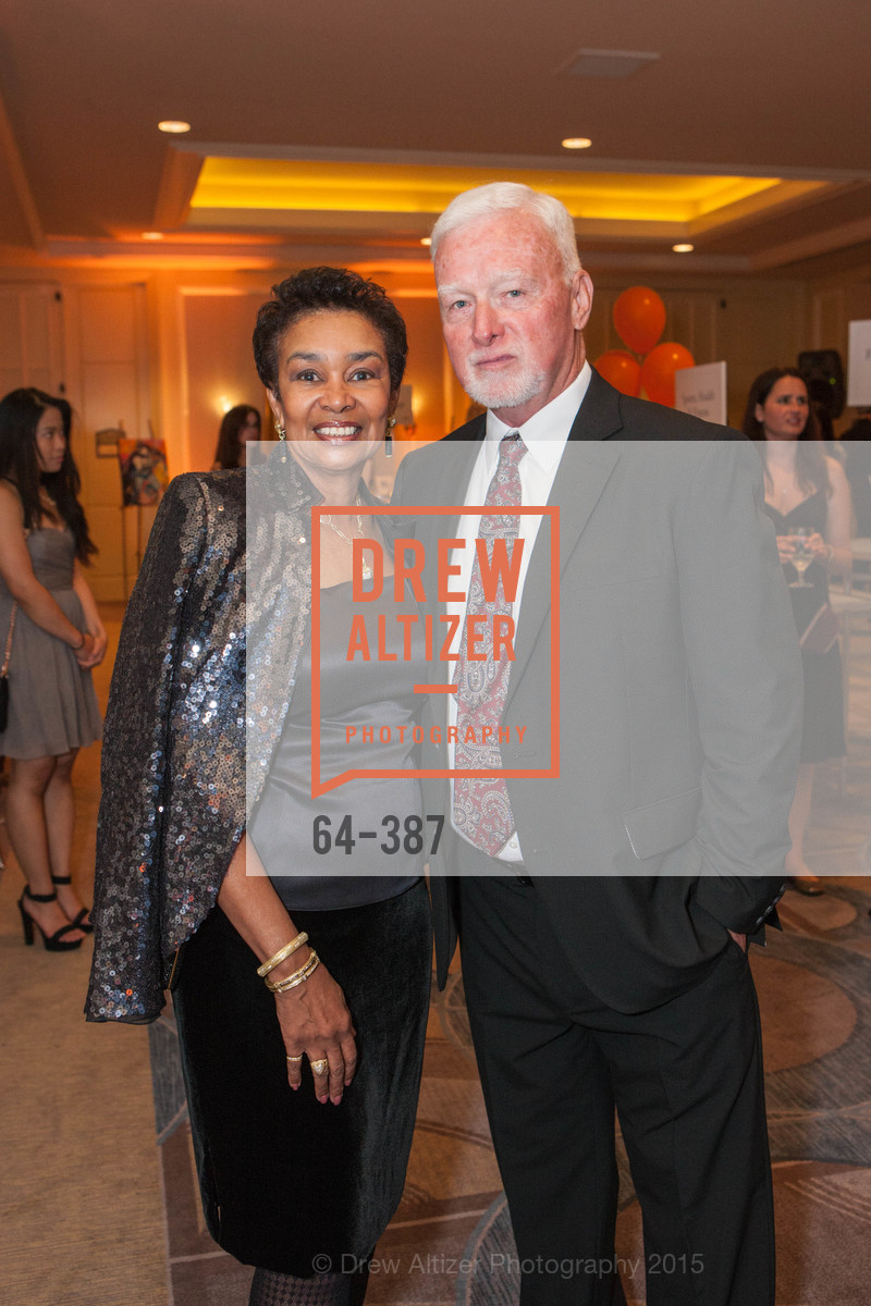 Anette Harris, Sam Leftwich, Ronald McDonald House 2015 Home Away From Home Gala, Four Seasons Hotel San Francisco, Grand Ballroom. 757 Market St, October 16th, 2015,Drew Altizer, Drew Altizer Photography, full-service agency, private events, San Francisco photographer, photographer california