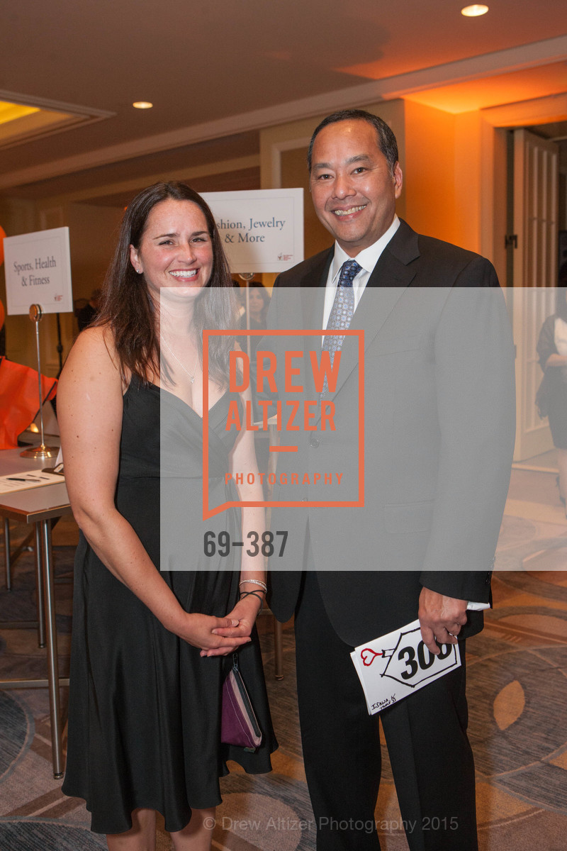Kristen Leep, Kevin Isawa, Ronald McDonald House 2015 Home Away From Home Gala, Four Seasons Hotel San Francisco, Grand Ballroom. 757 Market St, October 16th, 2015,Drew Altizer, Drew Altizer Photography, full-service agency, private events, San Francisco photographer, photographer california