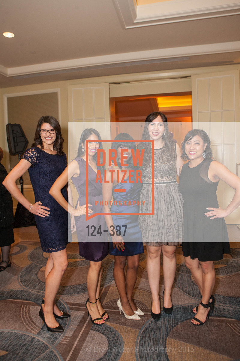 Jennifer Thomas, Patricia Stevie, Pernella Sommerville, Hannah Howcroft, Christine Chin, Ronald McDonald House 2015 Home Away From Home Gala, Four Seasons Hotel San Francisco, Grand Ballroom. 757 Market St, October 16th, 2015,Drew Altizer, Drew Altizer Photography, full-service agency, private events, San Francisco photographer, photographer california