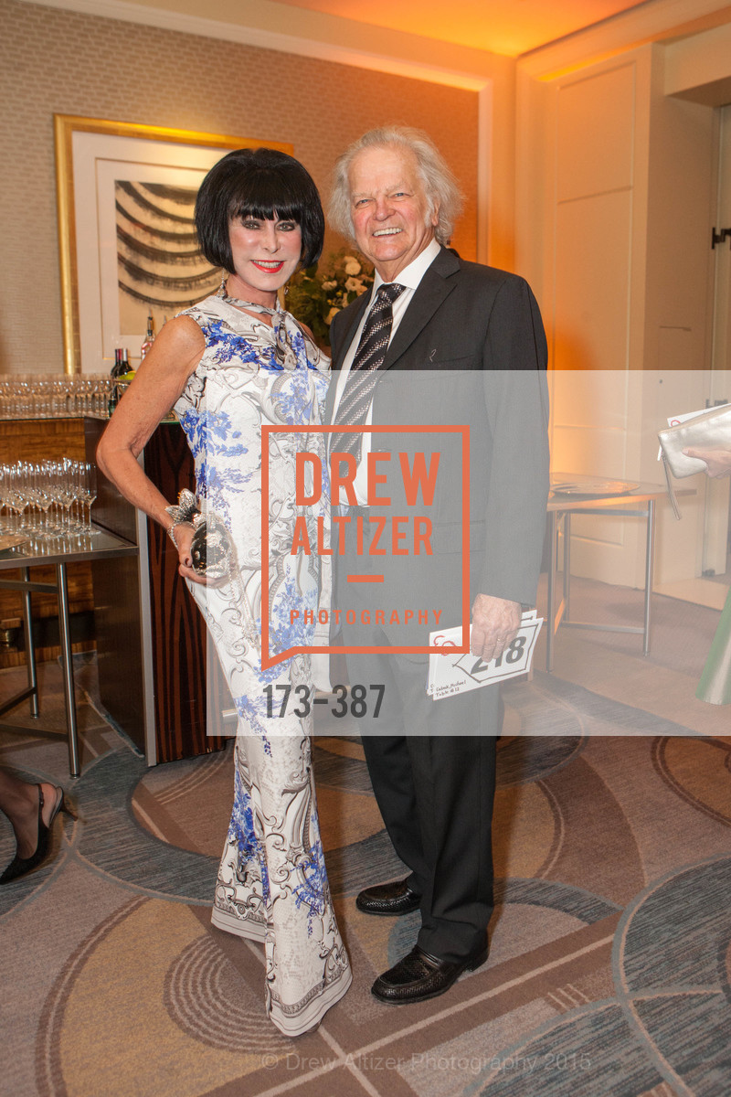 Marilyn Cabak, Michael Cabak, Ronald McDonald House 2015 Home Away From Home Gala, Four Seasons Hotel San Francisco, Grand Ballroom. 757 Market St, October 16th, 2015,Drew Altizer, Drew Altizer Photography, full-service agency, private events, San Francisco photographer, photographer california
