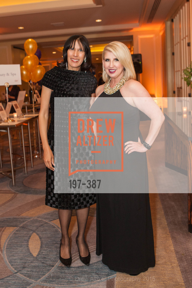 Robin Hampton, Roberta Economidis, Ronald McDonald House 2015 Home Away From Home Gala, Four Seasons Hotel San Francisco, Grand Ballroom. 757 Market St, October 16th, 2015,Drew Altizer, Drew Altizer Photography, full-service agency, private events, San Francisco photographer, photographer california