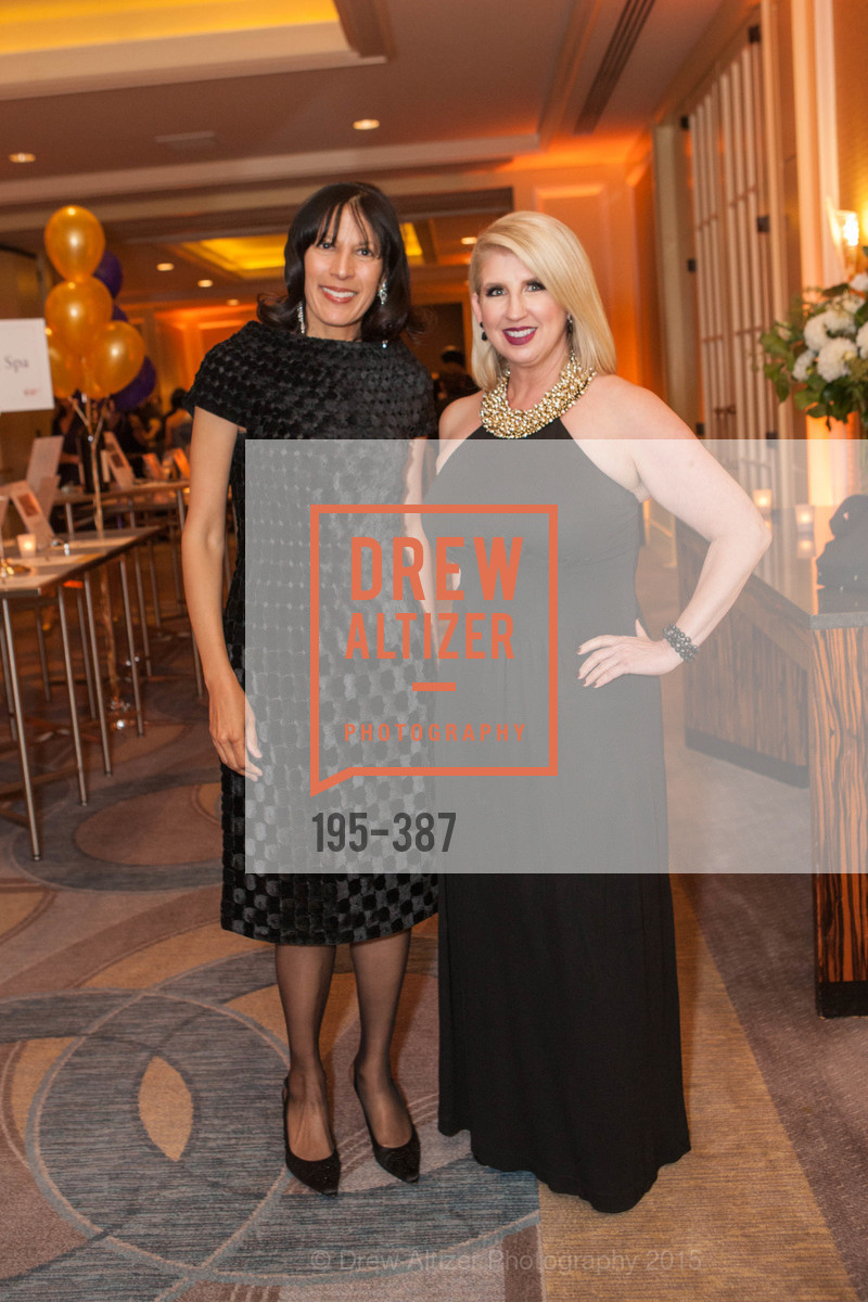 Robin Hampton, Roberta Economidis, Ronald McDonald House 2015 Home Away From Home Gala, Four Seasons Hotel San Francisco, Grand Ballroom. 757 Market St, October 16th, 2015,Drew Altizer, Drew Altizer Photography, full-service event agency, private events, San Francisco photographer, photographer California
