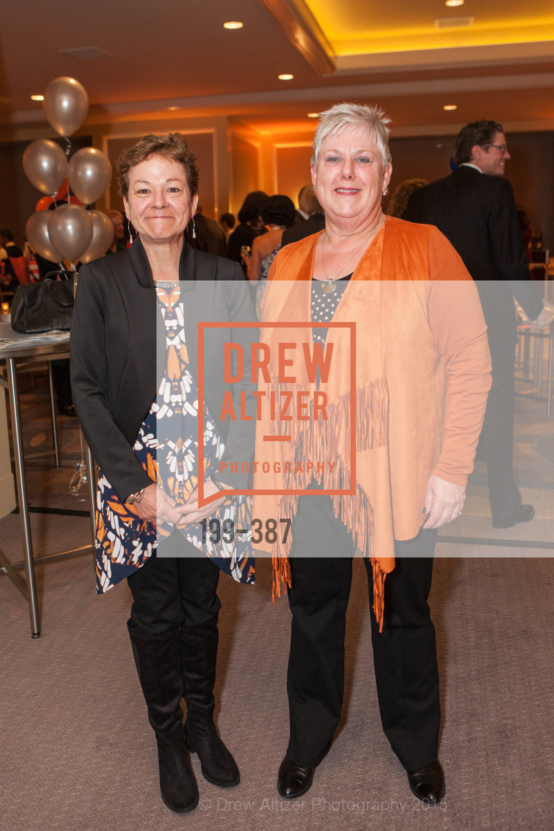 Sue Couture, Lisa Eckelhoff, Ronald McDonald House 2015 Home Away From Home Gala, Four Seasons Hotel San Francisco, Grand Ballroom. 757 Market St, October 16th, 2015,Drew Altizer, Drew Altizer Photography, full-service agency, private events, San Francisco photographer, photographer california