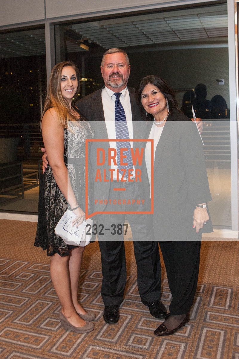 Heather Gloeckler, Bill Eckard, Sharon Eckard, Ronald McDonald House 2015 Home Away From Home Gala, Four Seasons Hotel San Francisco, Grand Ballroom. 757 Market St, October 16th, 2015,Drew Altizer, Drew Altizer Photography, full-service event agency, private events, San Francisco photographer, photographer California