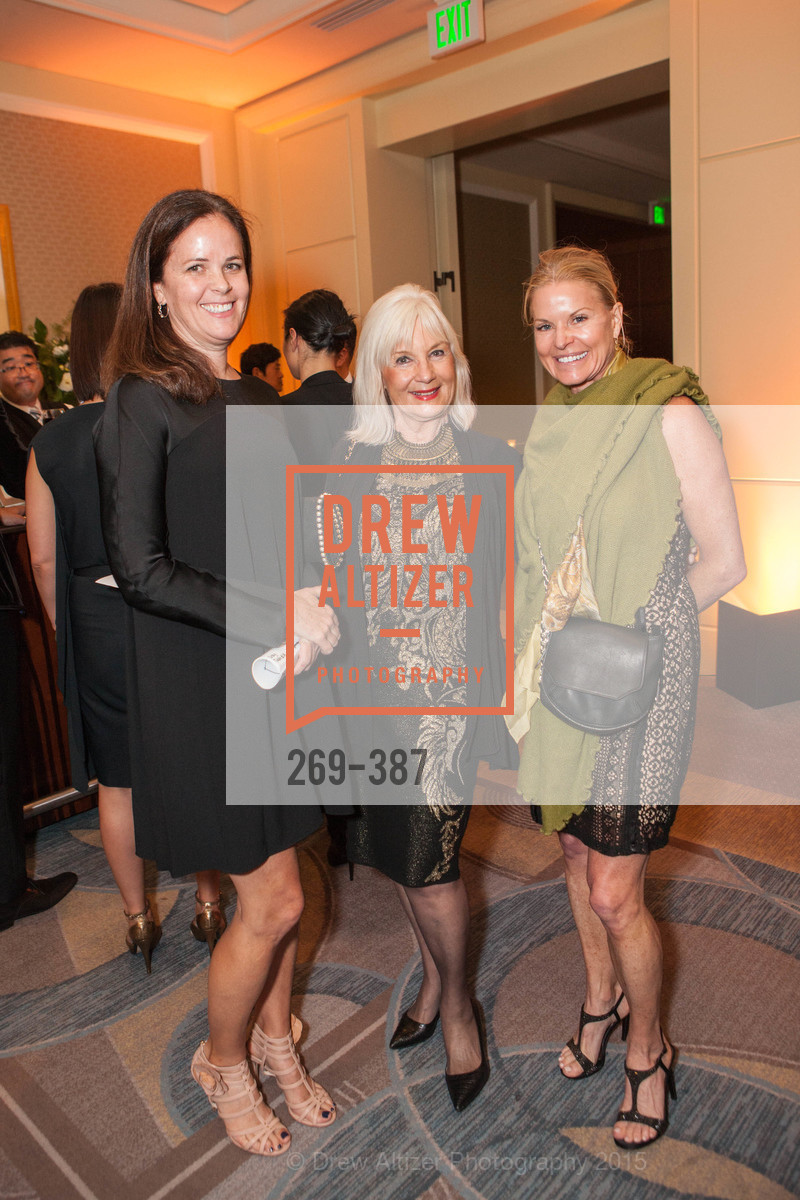 Lucy Craig, Arlene Inch, Kerri Zaldastani, Ronald McDonald House 2015 Home Away From Home Gala, Four Seasons Hotel San Francisco, Grand Ballroom. 757 Market St, October 16th, 2015,Drew Altizer, Drew Altizer Photography, full-service agency, private events, San Francisco photographer, photographer california