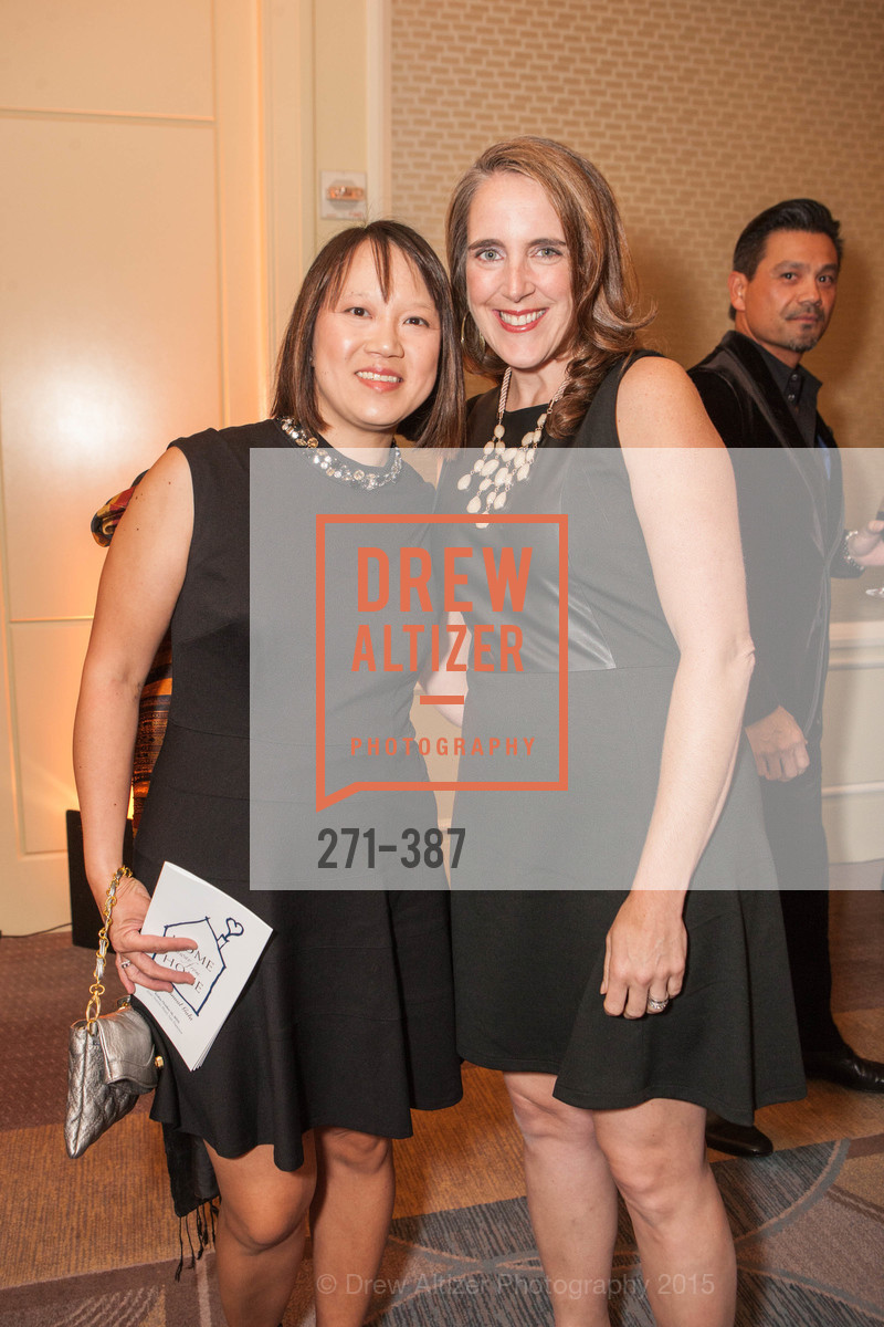 Janet Shimotake, Elizabeth Rogers, Ronald McDonald House 2015 Home Away From Home Gala, Four Seasons Hotel San Francisco, Grand Ballroom. 757 Market St, October 16th, 2015,Drew Altizer, Drew Altizer Photography, full-service agency, private events, San Francisco photographer, photographer california