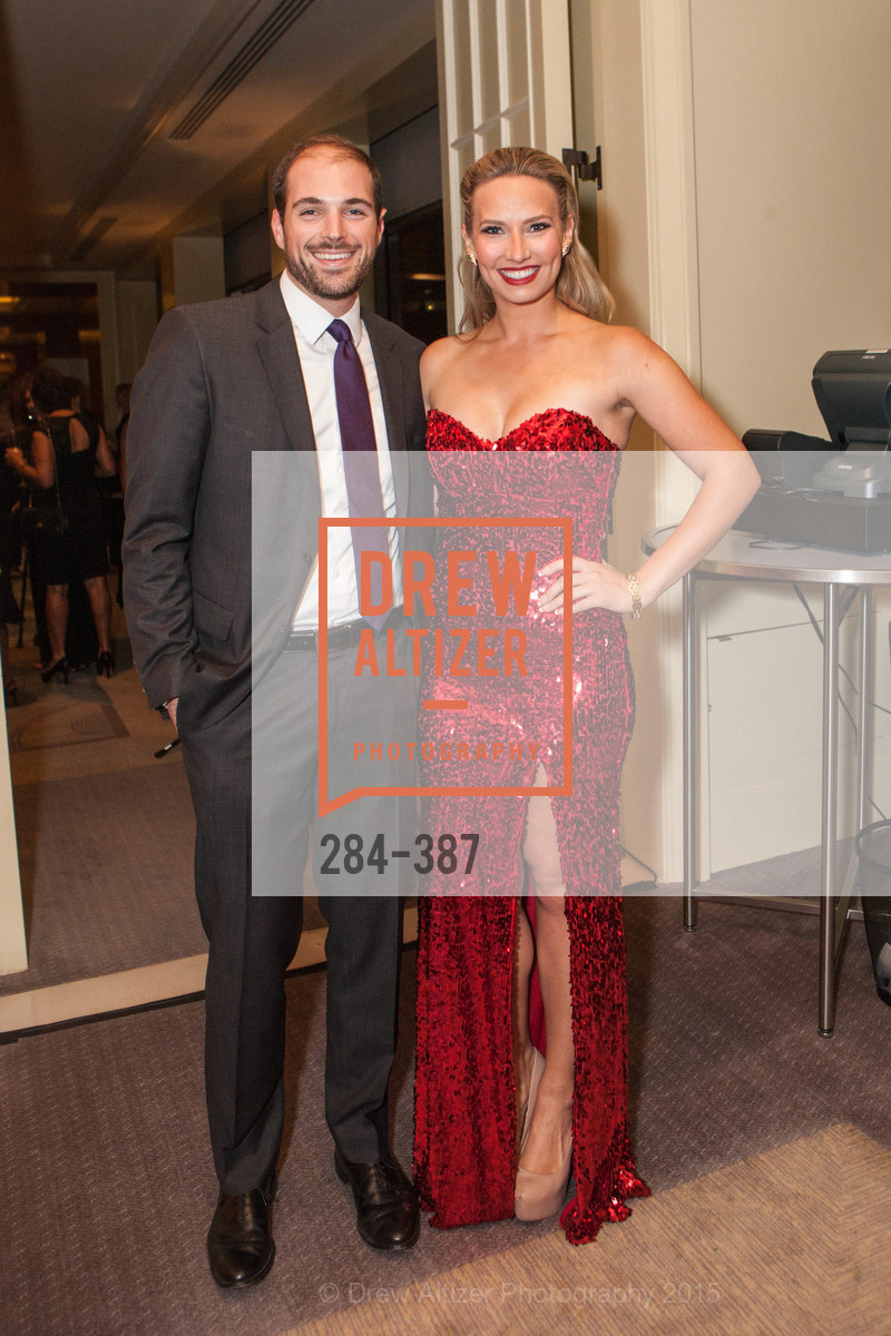 Brendan O'Callaghan, Michelle Ashman, Ronald McDonald House 2015 Home Away From Home Gala, Four Seasons Hotel San Francisco, Grand Ballroom. 757 Market St, October 16th, 2015,Drew Altizer, Drew Altizer Photography, full-service agency, private events, San Francisco photographer, photographer california