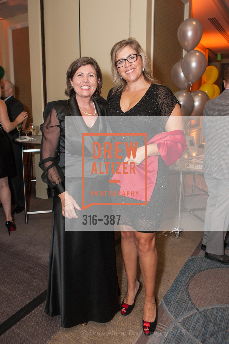 Ellen Raboin, Amy Oliver, Ronald McDonald House 2015 Home Away From Home Gala, Four Seasons Hotel San Francisco, Grand Ballroom. 757 Market St, October 16th, 2015,Drew Altizer, Drew Altizer Photography, full-service agency, private events, San Francisco photographer, photographer california