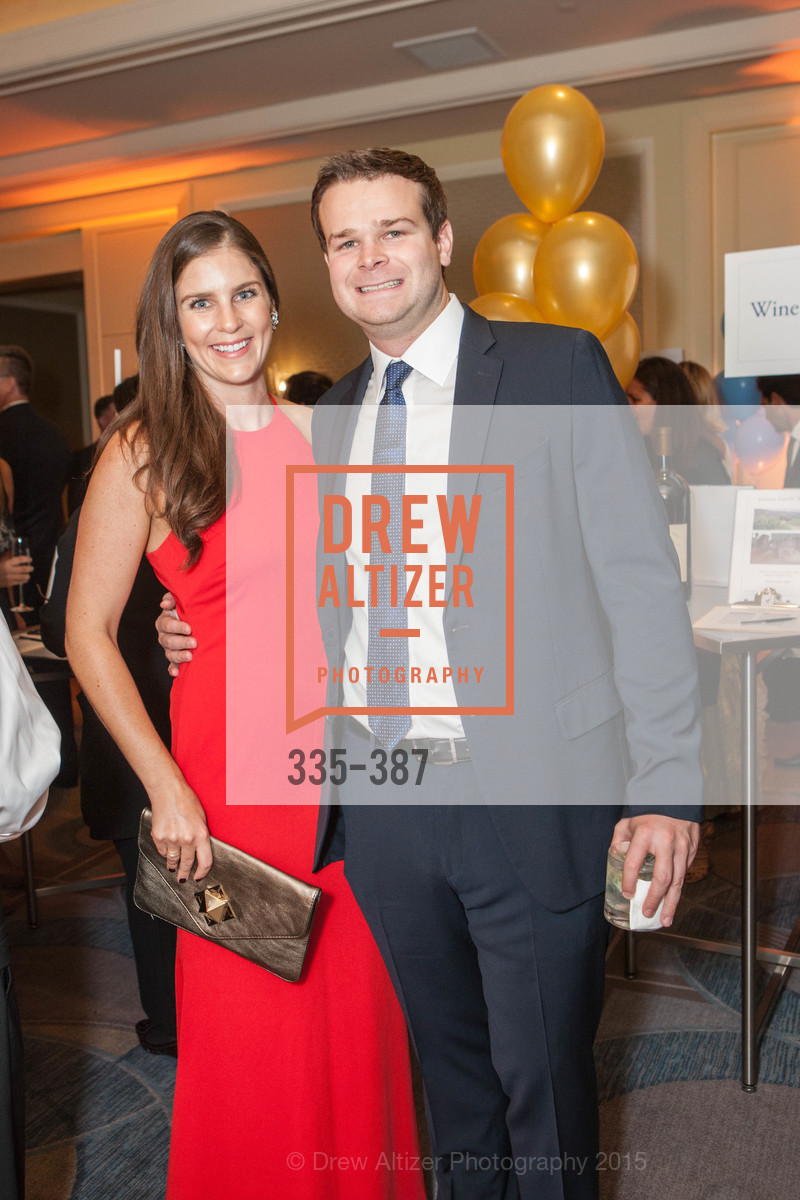 Erin Odisio, Cameron Jones, Ronald McDonald House 2015 Home Away From Home Gala, Four Seasons Hotel San Francisco, Grand Ballroom. 757 Market St, October 16th, 2015,Drew Altizer, Drew Altizer Photography, full-service agency, private events, San Francisco photographer, photographer california