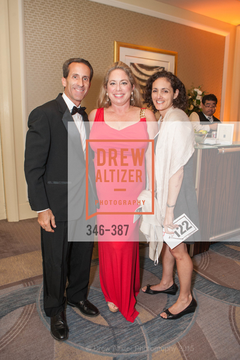 Manny Berston, Gail Berston, Lara Rajninger, Ronald McDonald House 2015 Home Away From Home Gala, Four Seasons Hotel San Francisco, Grand Ballroom. 757 Market St, October 16th, 2015,Drew Altizer, Drew Altizer Photography, full-service agency, private events, San Francisco photographer, photographer california