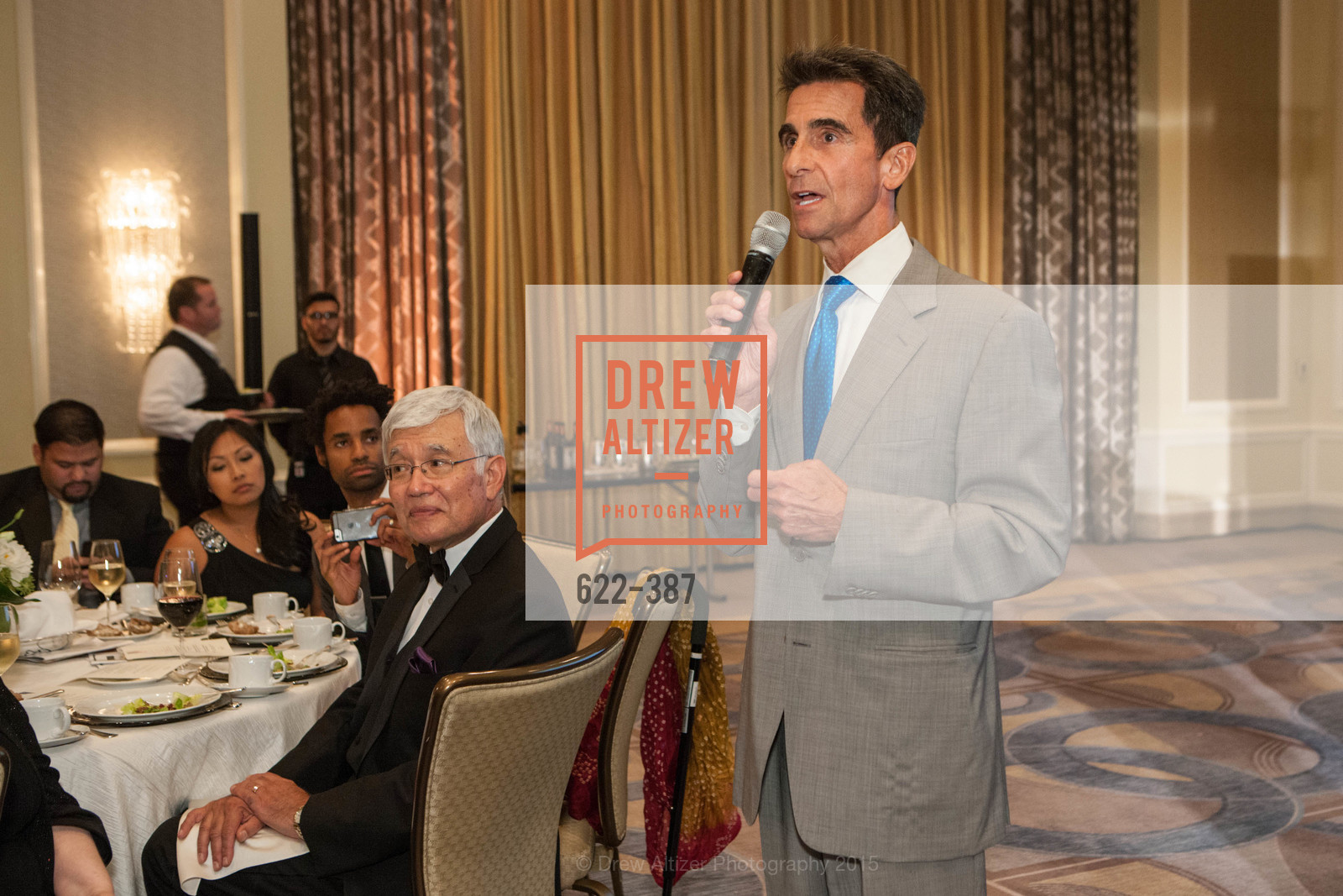 Mark Leno, Ronald McDonald House 2015 Home Away From Home Gala, Four Seasons Hotel San Francisco, Grand Ballroom. 757 Market St, October 16th, 2015,Drew Altizer, Drew Altizer Photography, full-service event agency, private events, San Francisco photographer, photographer California
