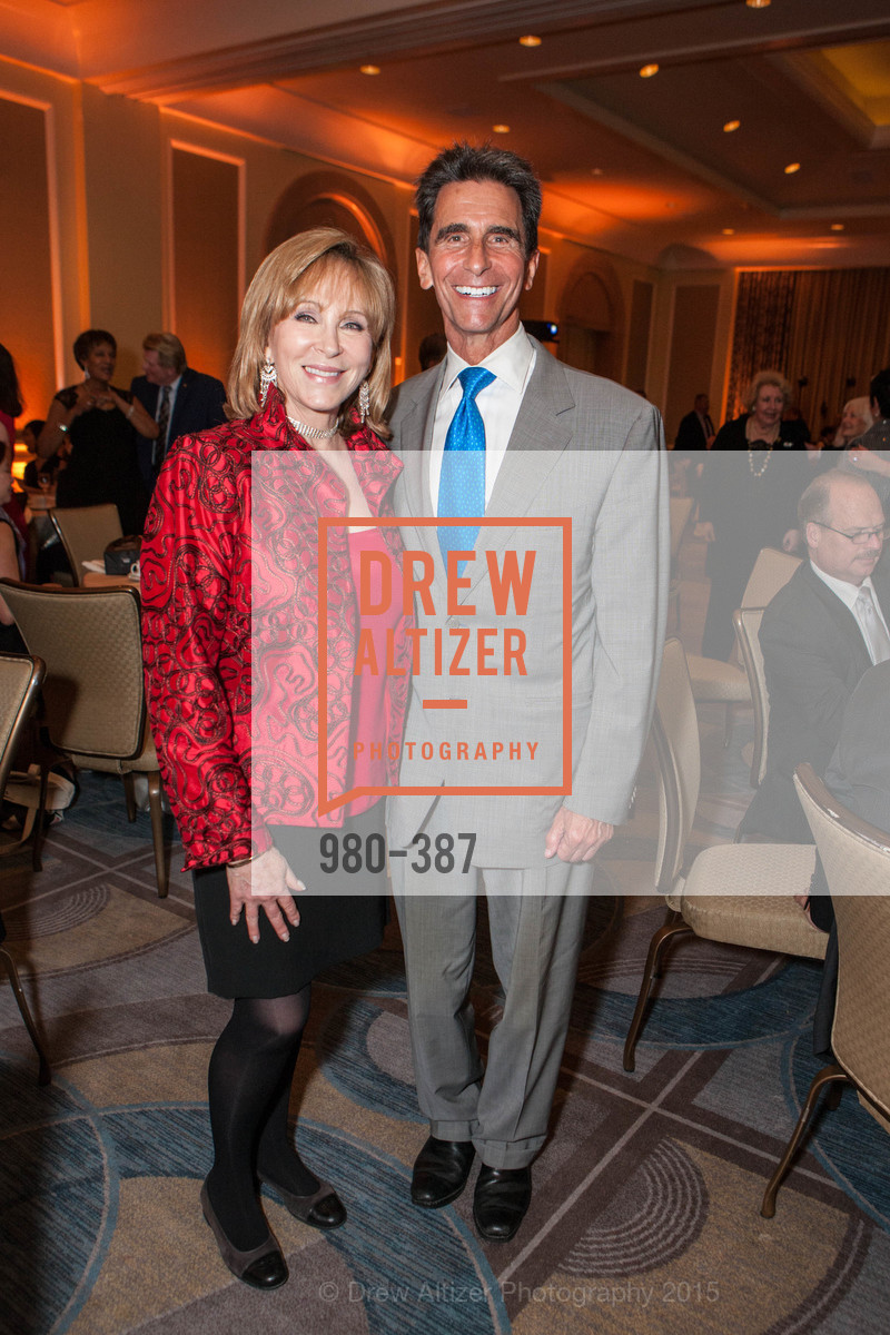 Cheryl Jennings, Mark Leno, Ronald McDonald House 2015 Home Away From Home Gala, Four Seasons Hotel San Francisco, Grand Ballroom. 757 Market St, October 16th, 2015,Drew Altizer, Drew Altizer Photography, full-service agency, private events, San Francisco photographer, photographer california