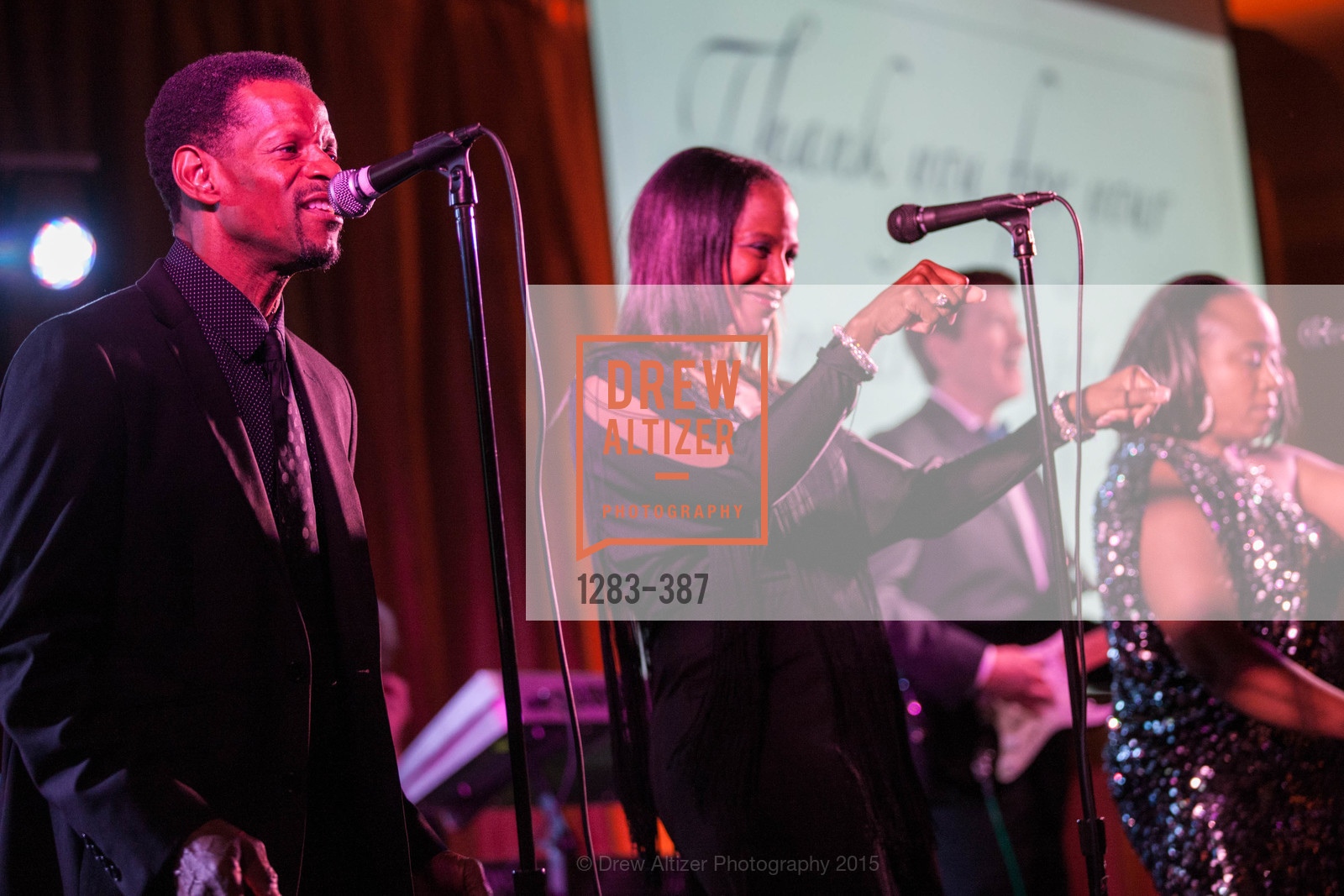 Performance By Pride And Joy, Ronald McDonald House 2015 Home Away From Home Gala, Four Seasons Hotel San Francisco, Grand Ballroom. 757 Market St, October 16th, 2015,Drew Altizer, Drew Altizer Photography, full-service agency, private events, San Francisco photographer, photographer california