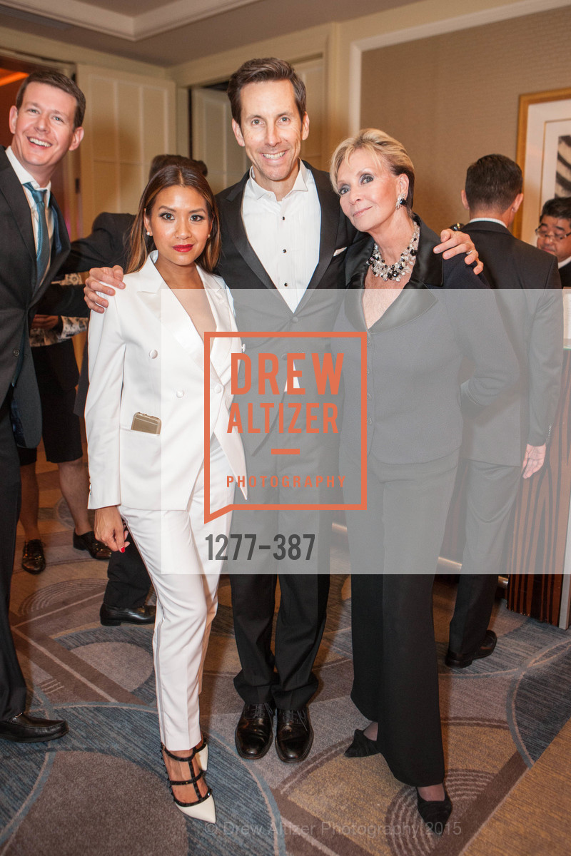 Lillian Phan, Sallie Huntting, Ronald McDonald House 2015 Home Away From Home Gala, Four Seasons Hotel San Francisco, Grand Ballroom. 757 Market St, October 16th, 2015,Drew Altizer, Drew Altizer Photography, full-service agency, private events, San Francisco photographer, photographer california
