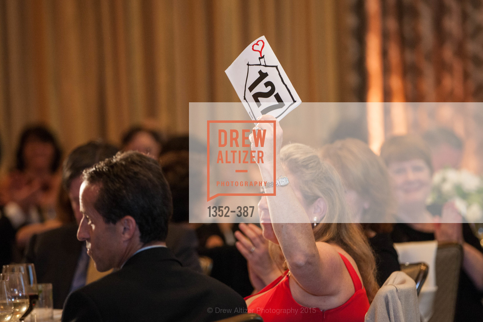 Atmosphere, Ronald McDonald House 2015 Home Away From Home Gala, Four Seasons Hotel San Francisco, Grand Ballroom. 757 Market St, October 16th, 2015,Drew Altizer, Drew Altizer Photography, full-service event agency, private events, San Francisco photographer, photographer California