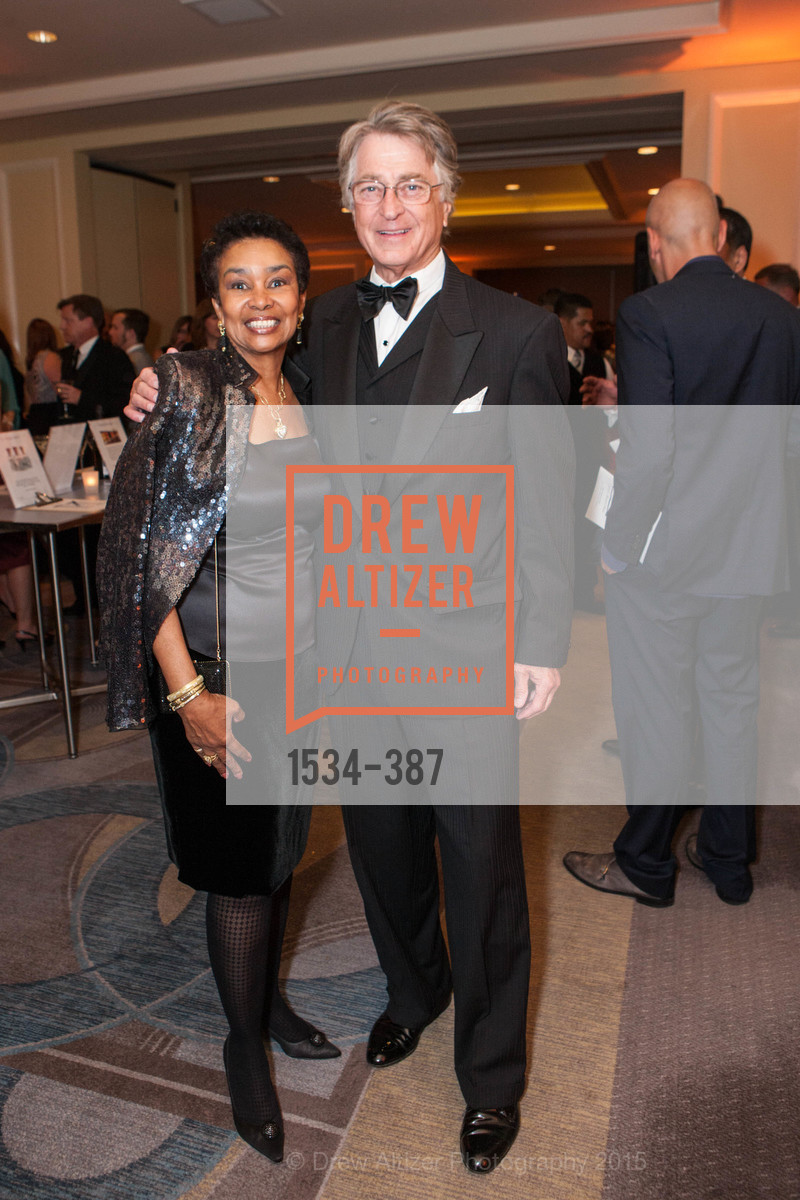 Anette Harris, Leon Huntting, Ronald McDonald House 2015 Home Away From Home Gala, Four Seasons Hotel San Francisco, Grand Ballroom. 757 Market St, October 16th, 2015,Drew Altizer, Drew Altizer Photography, full-service agency, private events, San Francisco photographer, photographer california