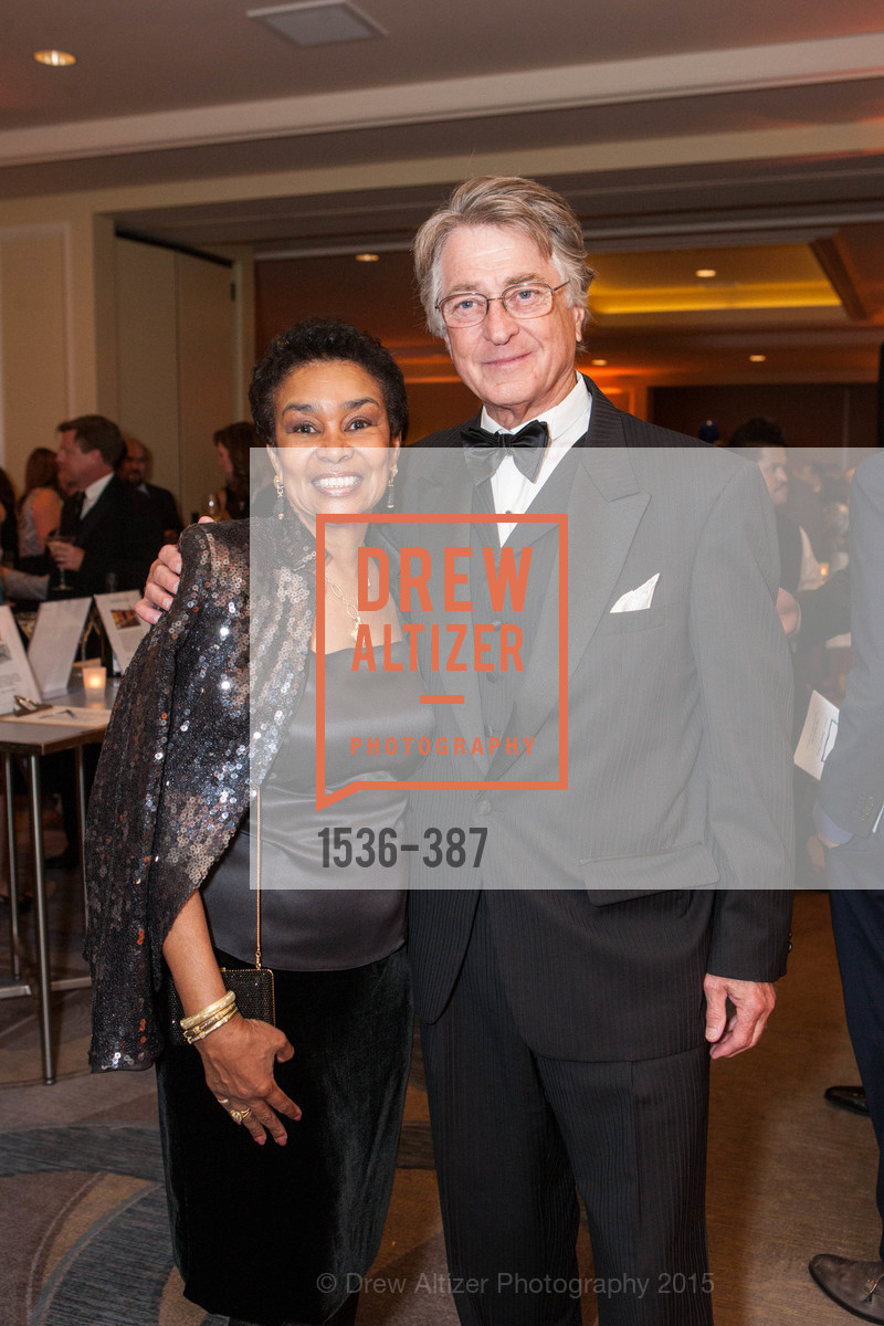 Anette Harris, Leon Huntting, Ronald McDonald House 2015 Home Away From Home Gala, Four Seasons Hotel San Francisco, Grand Ballroom. 757 Market St, October 16th, 2015,Drew Altizer, Drew Altizer Photography, full-service event agency, private events, San Francisco photographer, photographer California