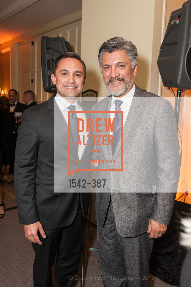 Ezra Garrett, Mario Diaz, Ronald McDonald House 2015 Home Away From Home Gala, Four Seasons Hotel San Francisco, Grand Ballroom. 757 Market St, October 16th, 2015,Drew Altizer, Drew Altizer Photography, full-service agency, private events, San Francisco photographer, photographer california