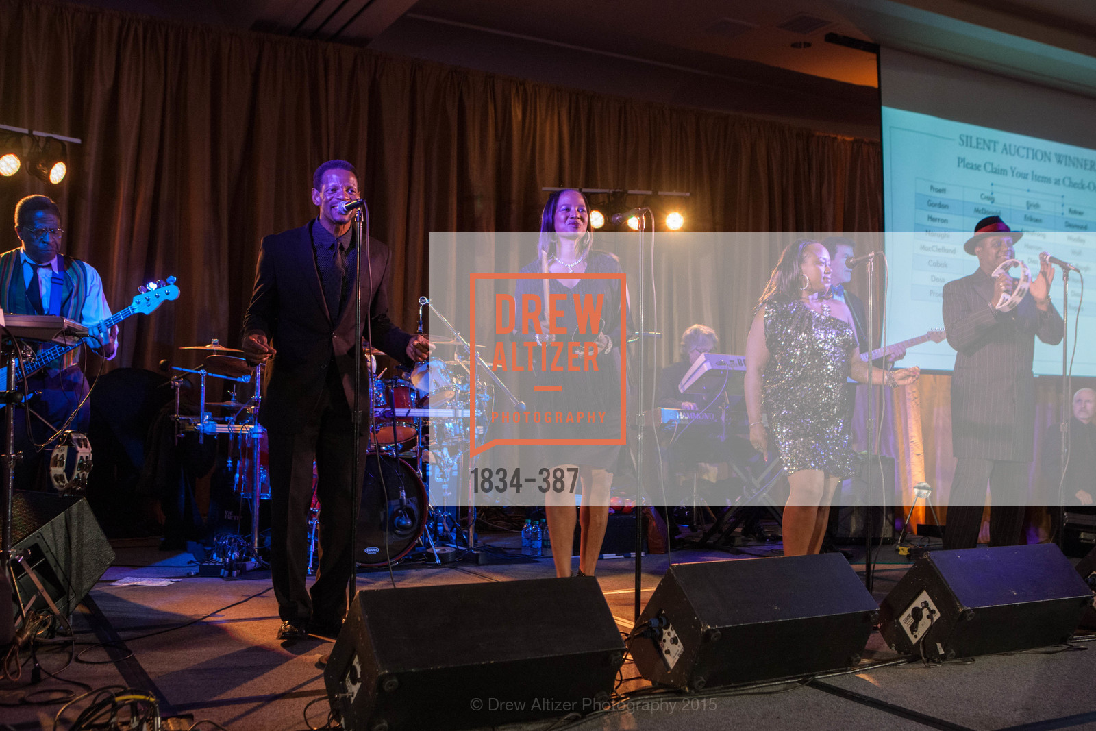Performance By Pride And Joy, Ronald McDonald House 2015 Home Away From Home Gala, Four Seasons Hotel San Francisco, Grand Ballroom. 757 Market St, October 16th, 2015,Drew Altizer, Drew Altizer Photography, full-service event agency, private events, San Francisco photographer, photographer California
