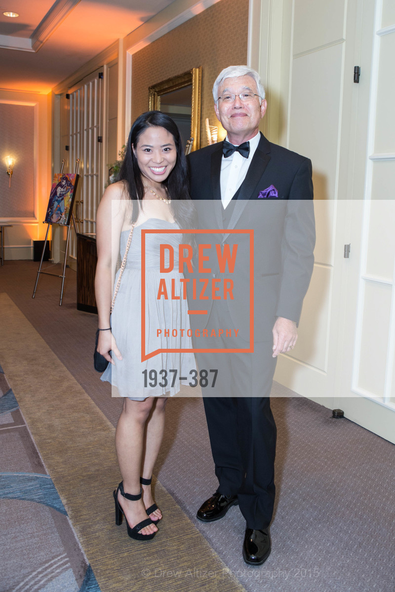 Rachel Ao, Mark Karpinko, Ronald McDonald House 2015 Home Away From Home Gala, Four Seasons Hotel San Francisco, Grand Ballroom. 757 Market St, October 16th, 2015,Drew Altizer, Drew Altizer Photography, full-service agency, private events, San Francisco photographer, photographer california