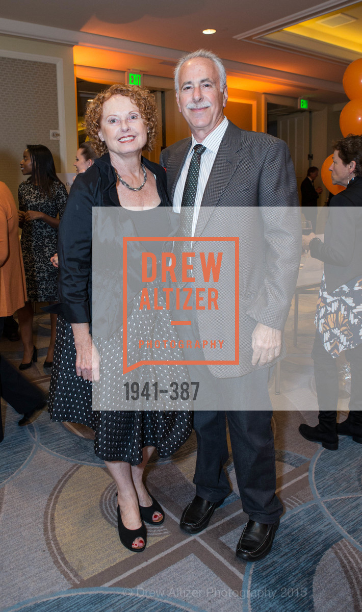 Janice Mitchell, John Gordon, Ronald McDonald House 2015 Home Away From Home Gala, Four Seasons Hotel San Francisco, Grand Ballroom. 757 Market St, October 16th, 2015
