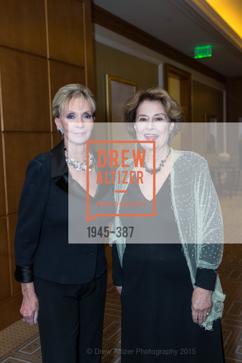 Sallie Huntting, Diane Baker, Ronald McDonald House 2015 Home Away From Home Gala, Four Seasons Hotel San Francisco, Grand Ballroom. 757 Market St, October 16th, 2015,Drew Altizer, Drew Altizer Photography, full-service agency, private events, San Francisco photographer, photographer california
