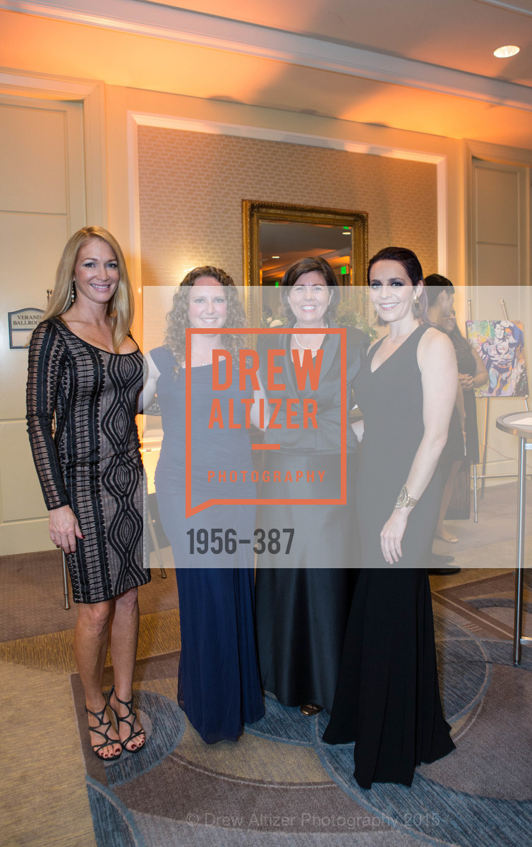 Laurie Whetstone, Amanda Schneider, Ellen Raboin, Aryn Yancher, Ronald McDonald House 2015 Home Away From Home Gala, Four Seasons Hotel San Francisco, Grand Ballroom. 757 Market St, October 16th, 2015,Drew Altizer, Drew Altizer Photography, full-service agency, private events, San Francisco photographer, photographer california