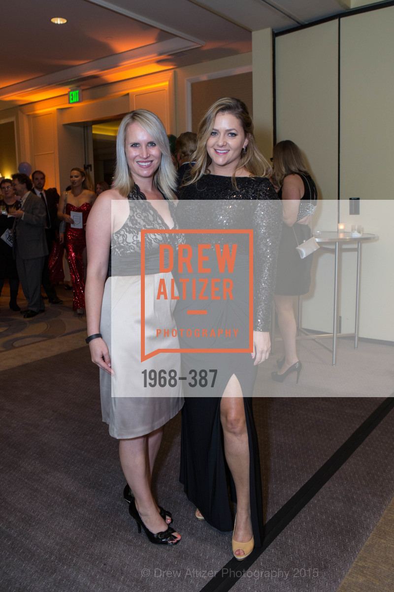 Rebecca Moore, Allisa Clemens, Ronald McDonald House 2015 Home Away From Home Gala, Four Seasons Hotel San Francisco, Grand Ballroom. 757 Market St, October 16th, 2015,Drew Altizer, Drew Altizer Photography, full-service agency, private events, San Francisco photographer, photographer california