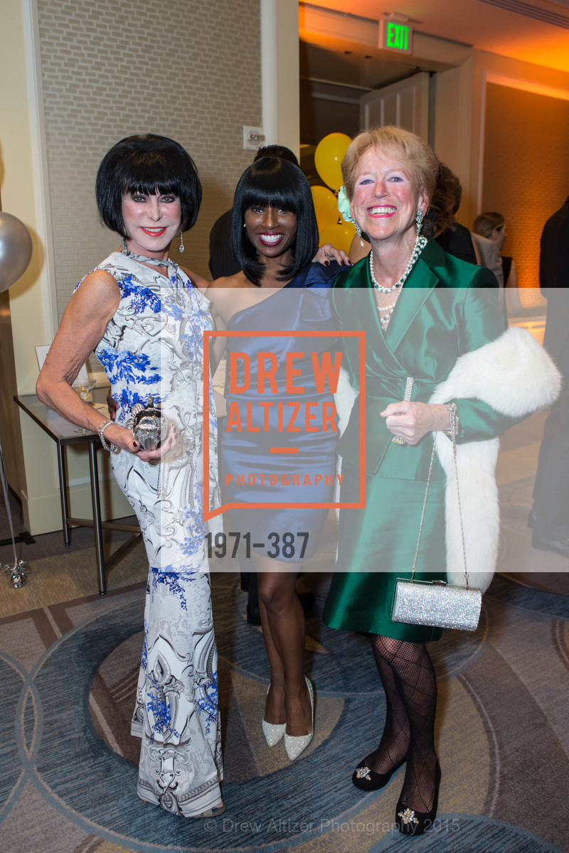 Marilyn Cabak, Pernella Sommerville, Giselle McKellar, Ronald McDonald House 2015 Home Away From Home Gala, Four Seasons Hotel San Francisco, Grand Ballroom. 757 Market St, October 16th, 2015,Drew Altizer, Drew Altizer Photography, full-service agency, private events, San Francisco photographer, photographer california