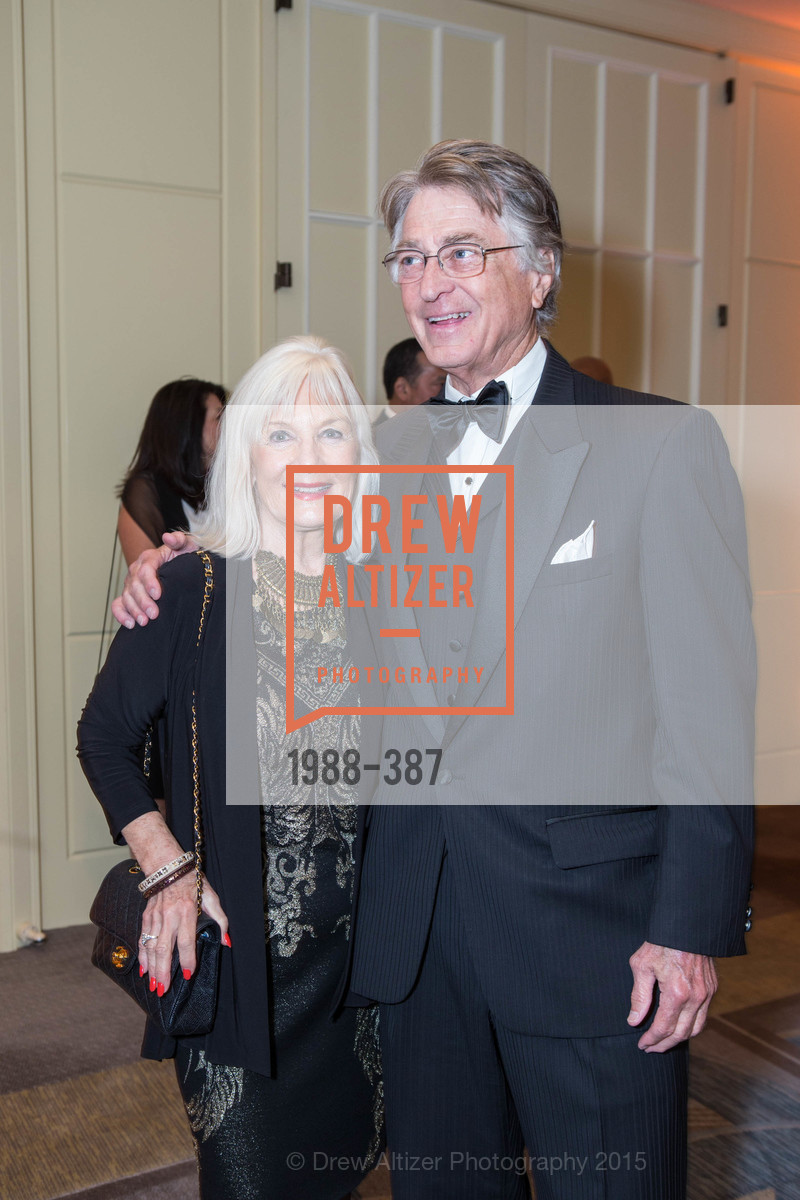 Arlene Inch, Leon Huntting, Ronald McDonald House 2015 Home Away From Home Gala, Four Seasons Hotel San Francisco, Grand Ballroom. 757 Market St, October 16th, 2015,Drew Altizer, Drew Altizer Photography, full-service event agency, private events, San Francisco photographer, photographer California